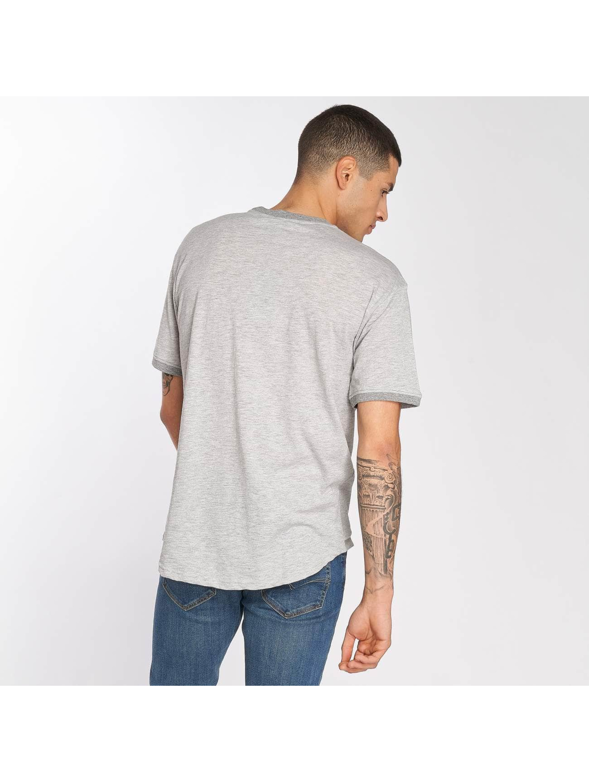 Bench T-Shirt Grindle grau