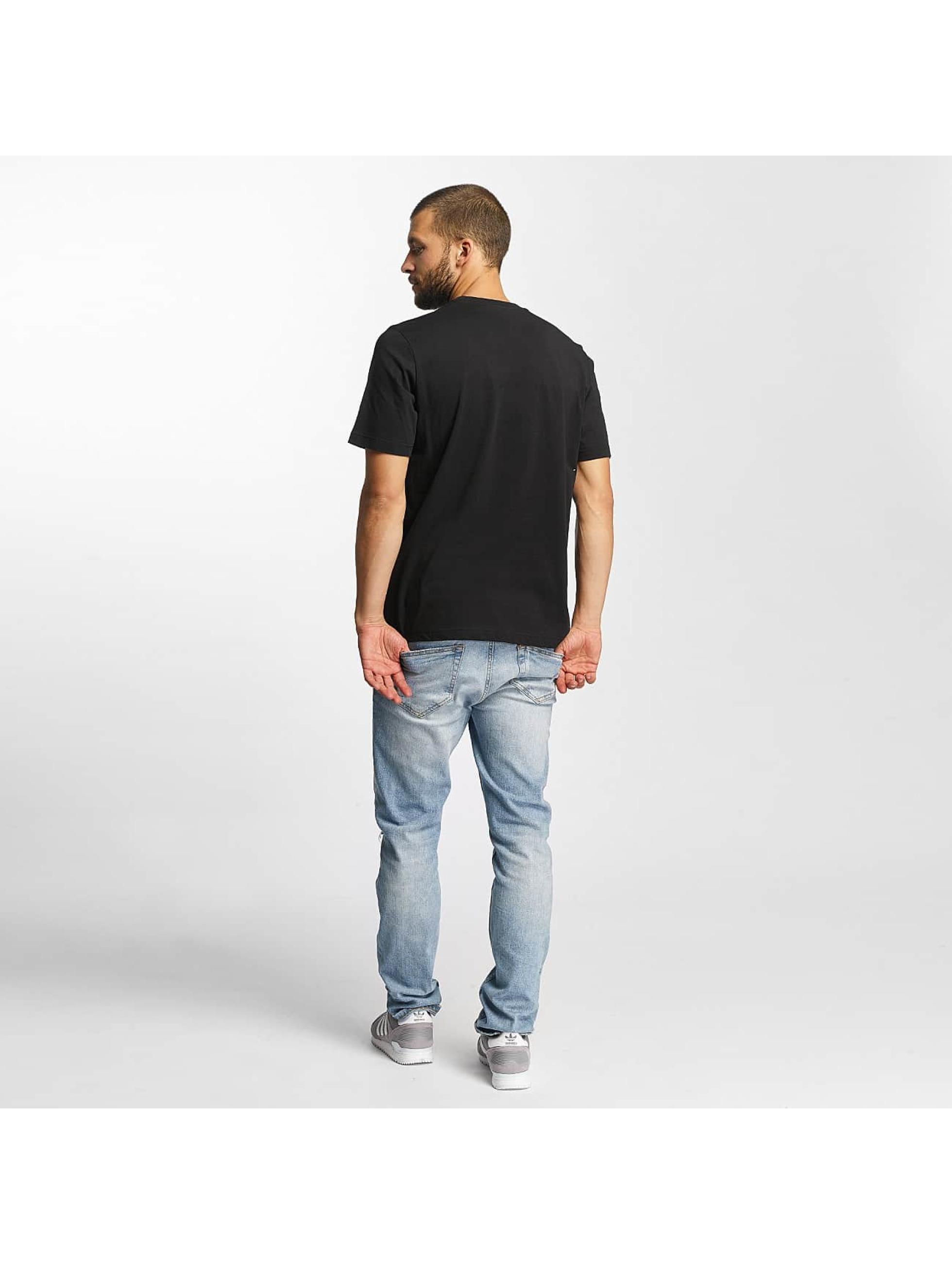 Bench T-shirt Corp nero
