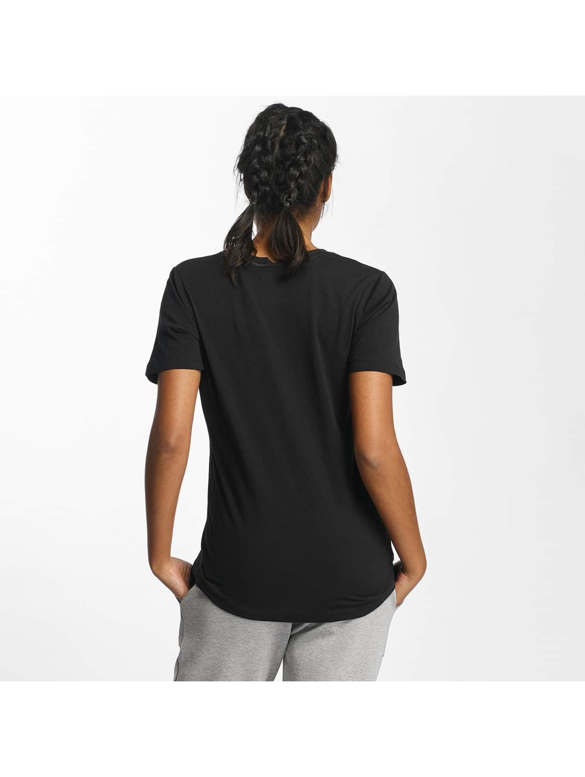 Bench T-Shirty Core Logo czarny