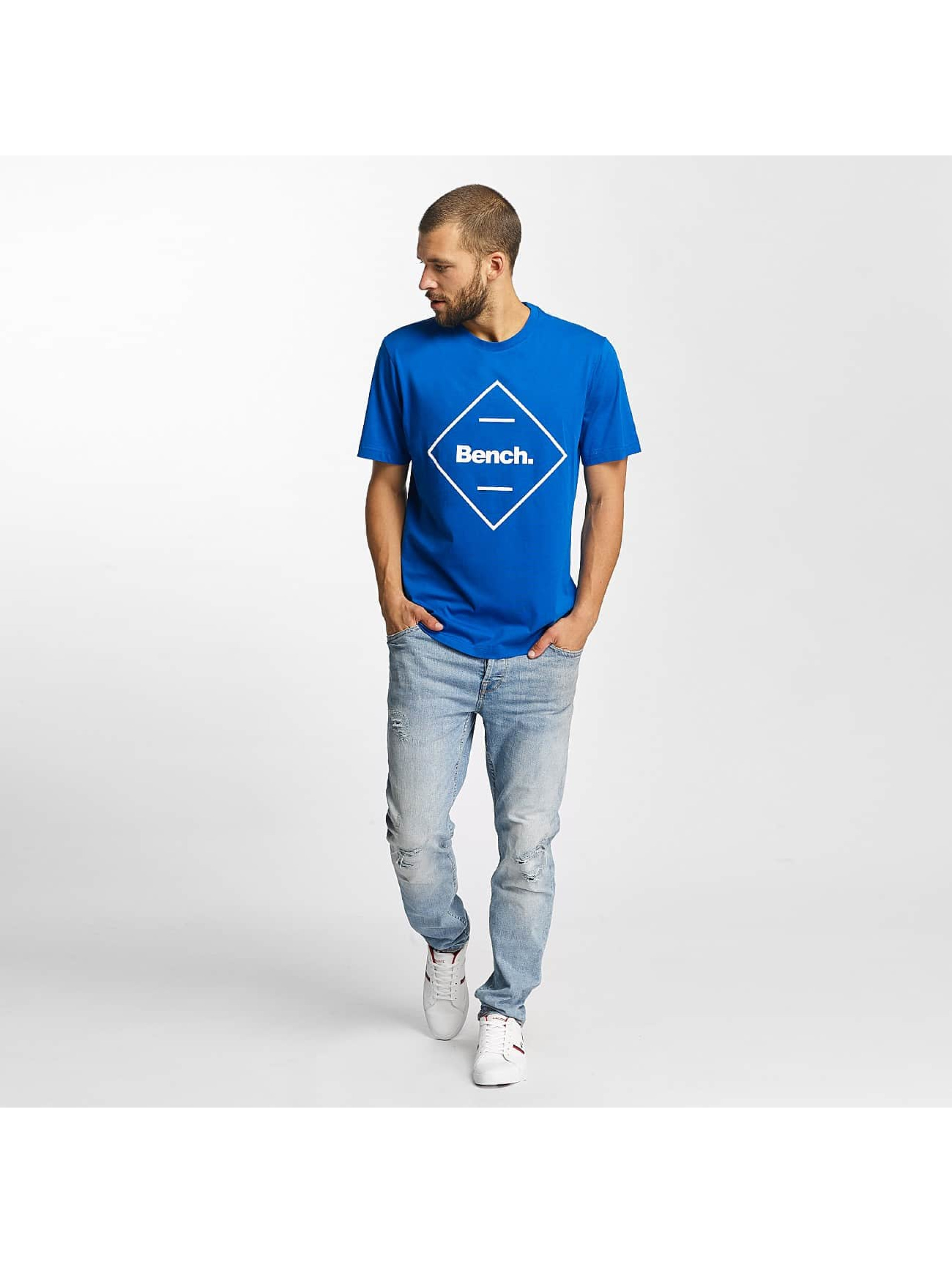 Bench T-skjorter Corp blå