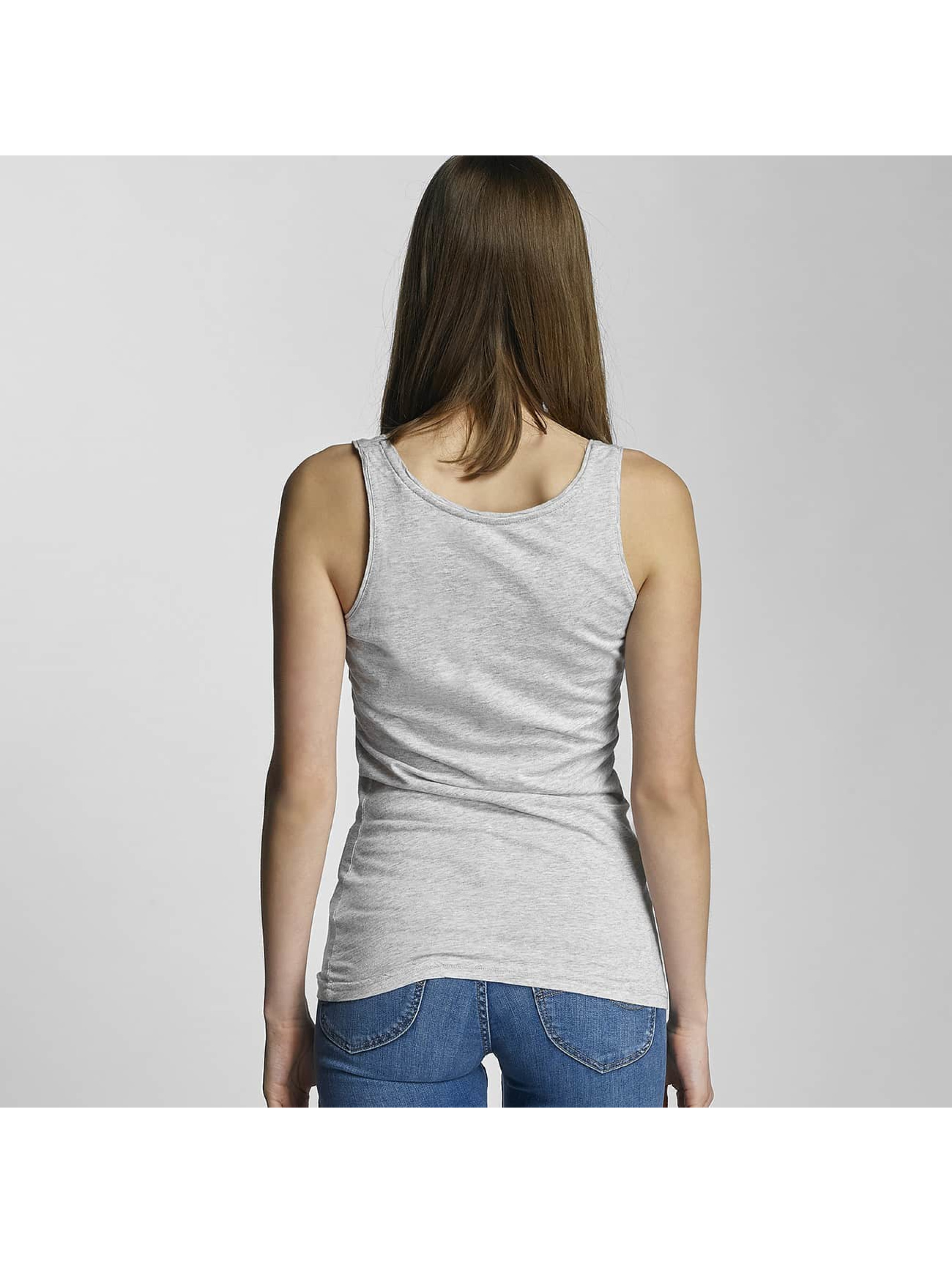 Bench Tank Tops Summer grey