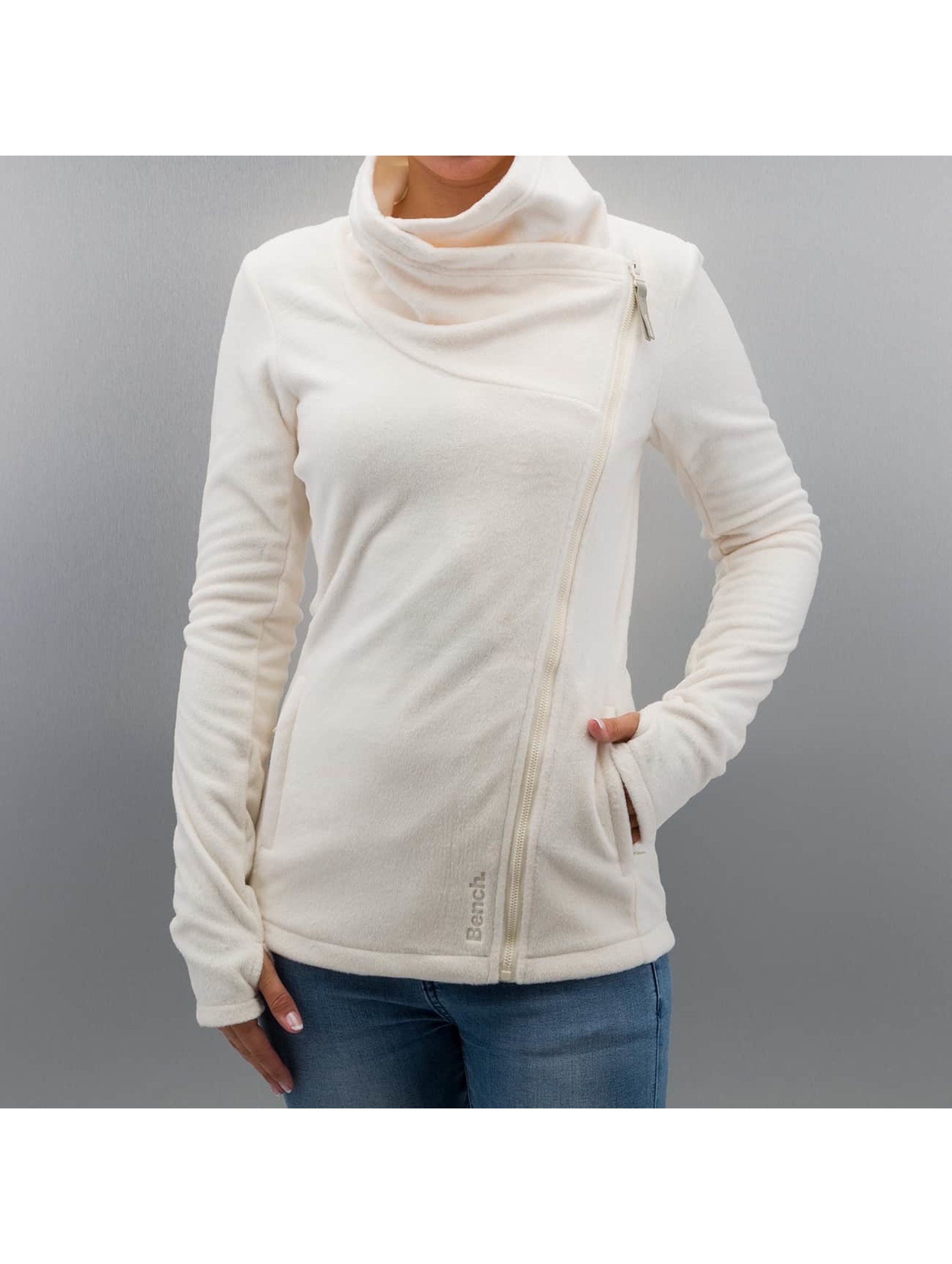 Bench Transitional Jackets Riskrunner B Fleece Jacket beige