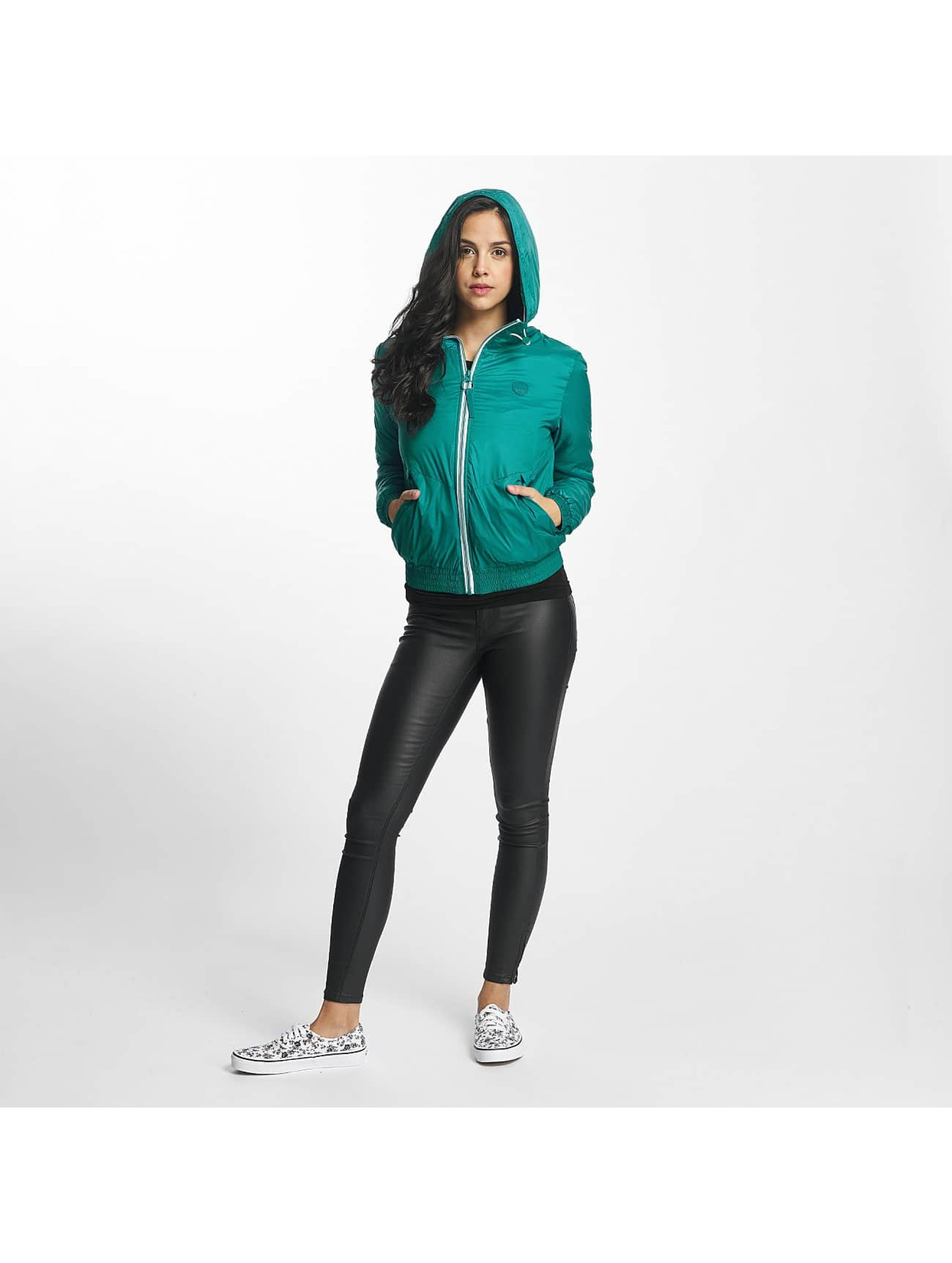 Bench Transitional Jackets Light Padded turkis