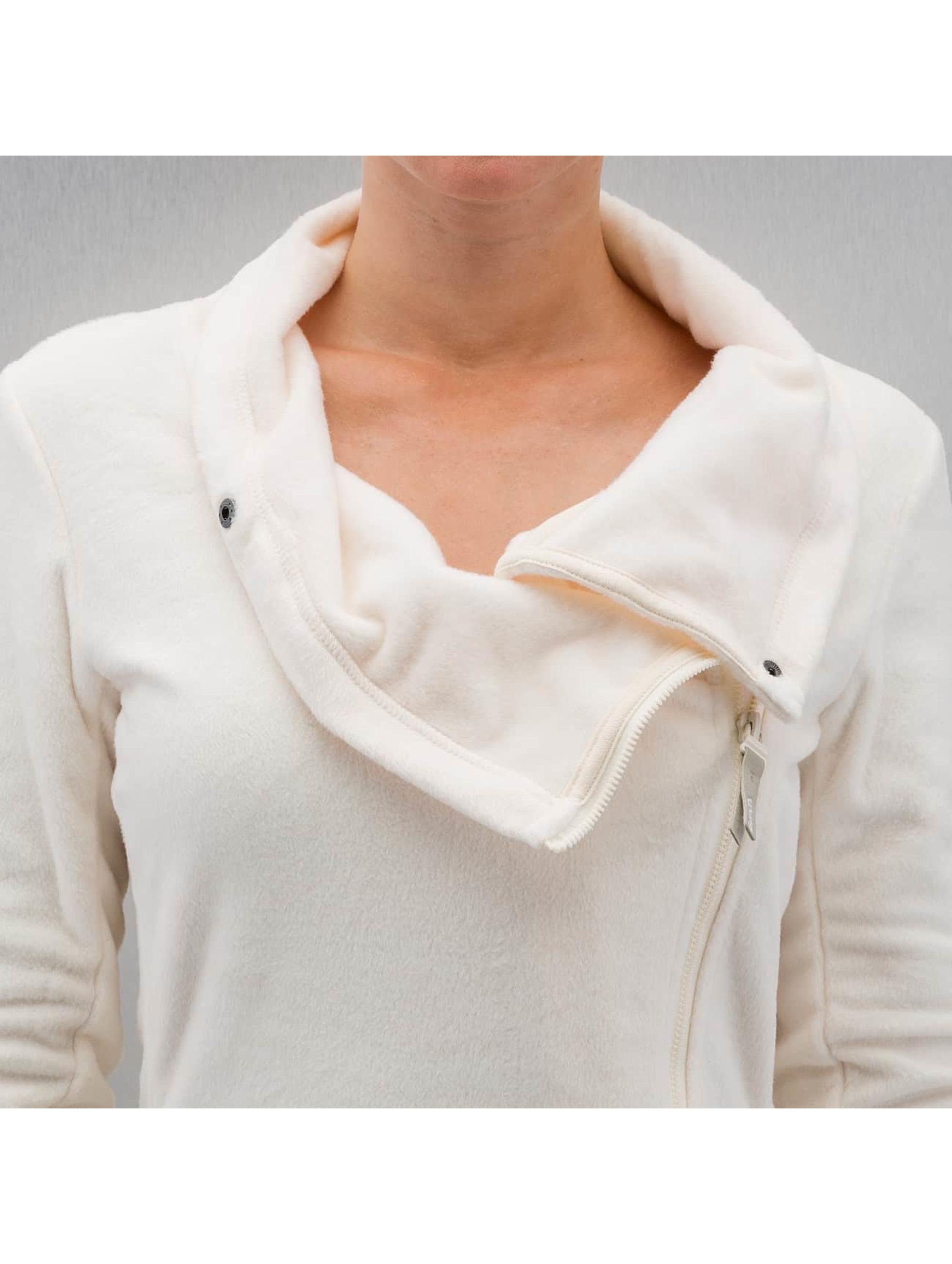 Bench Välikausitakit Riskrunner B Fleece Jacket beige