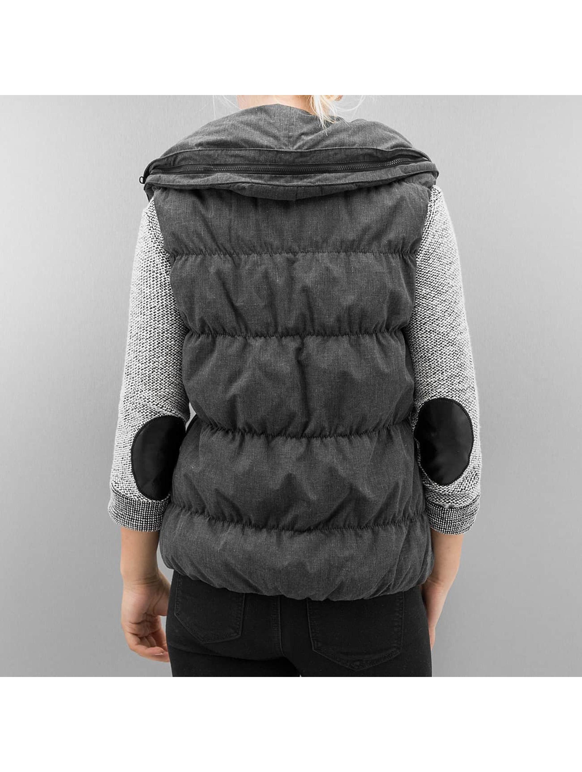 Bench Vest Basic black