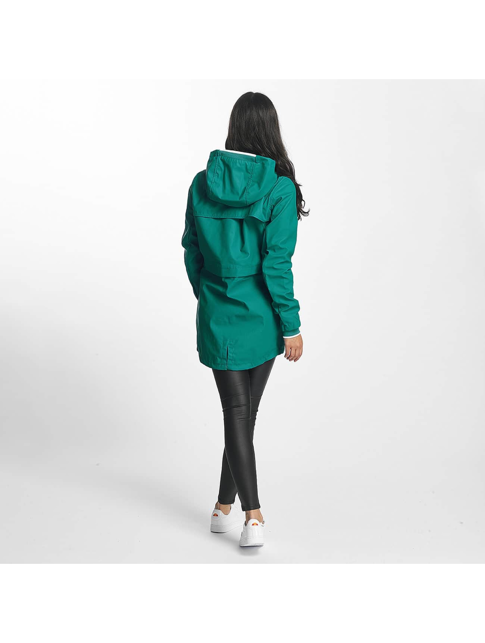 Bench Veste mi-saison légère Bonded Slim turquoise