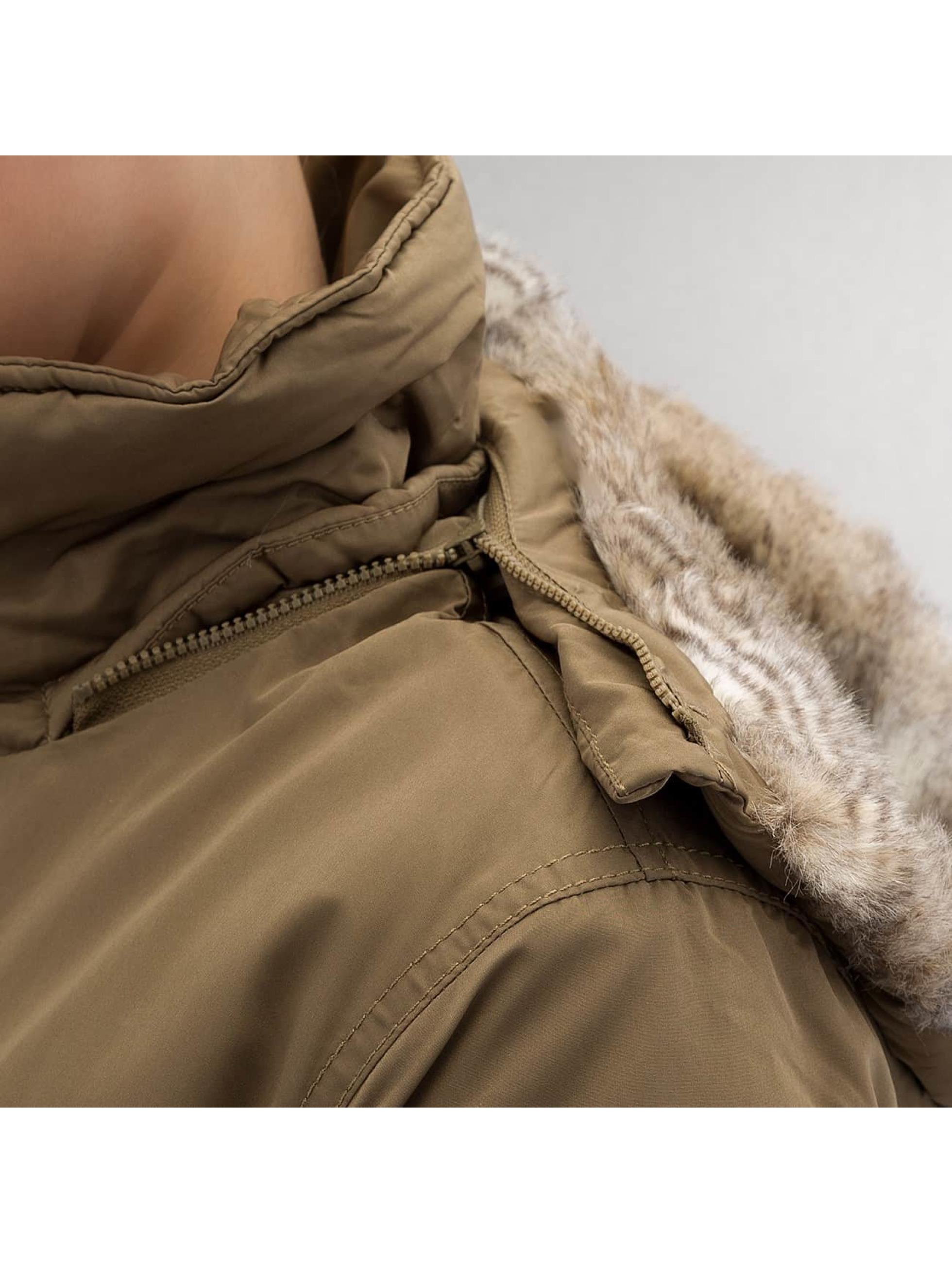 Bench Vinterjakke Programme khaki