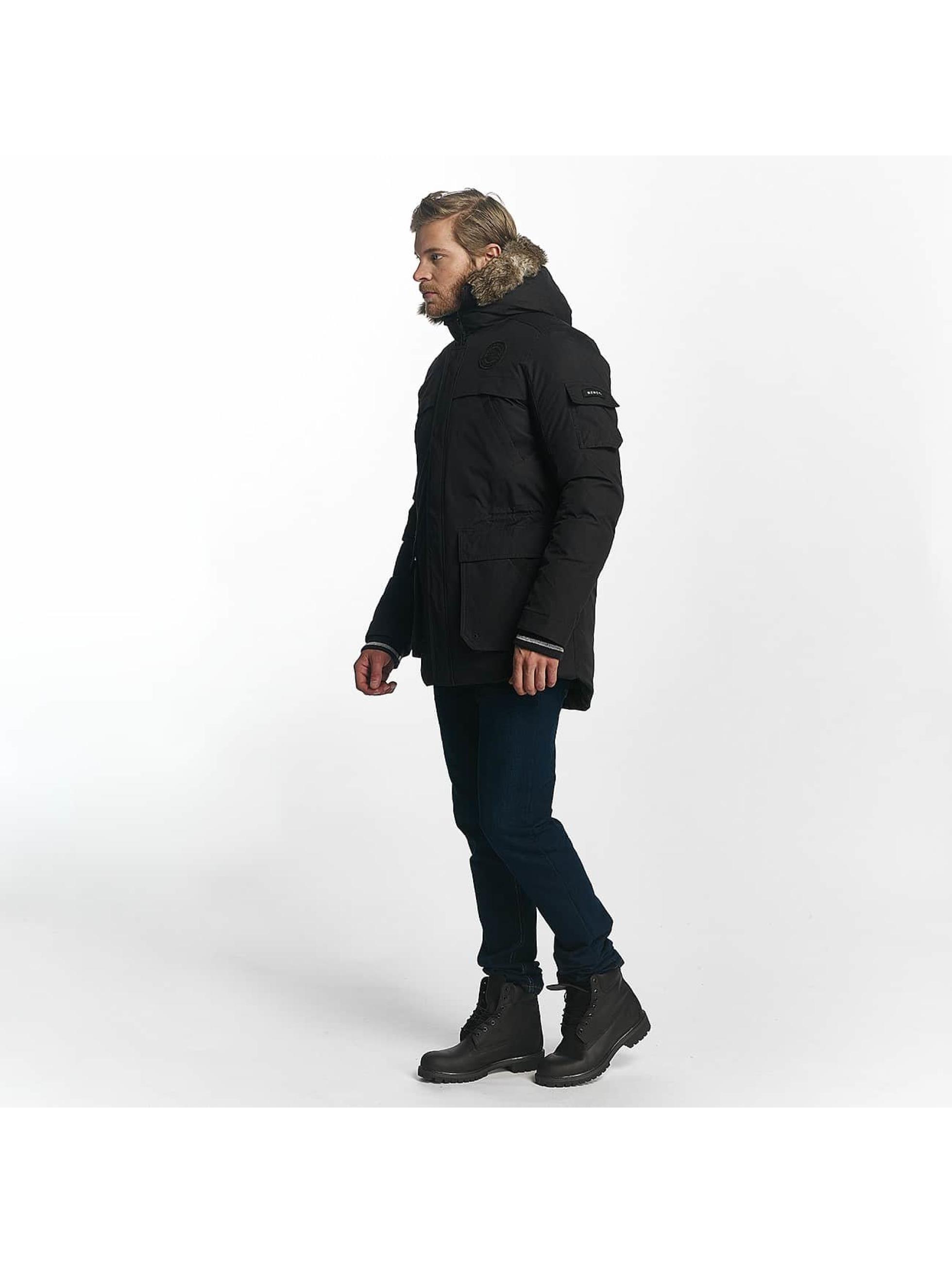 Bench Vinterjakker Nomens sort