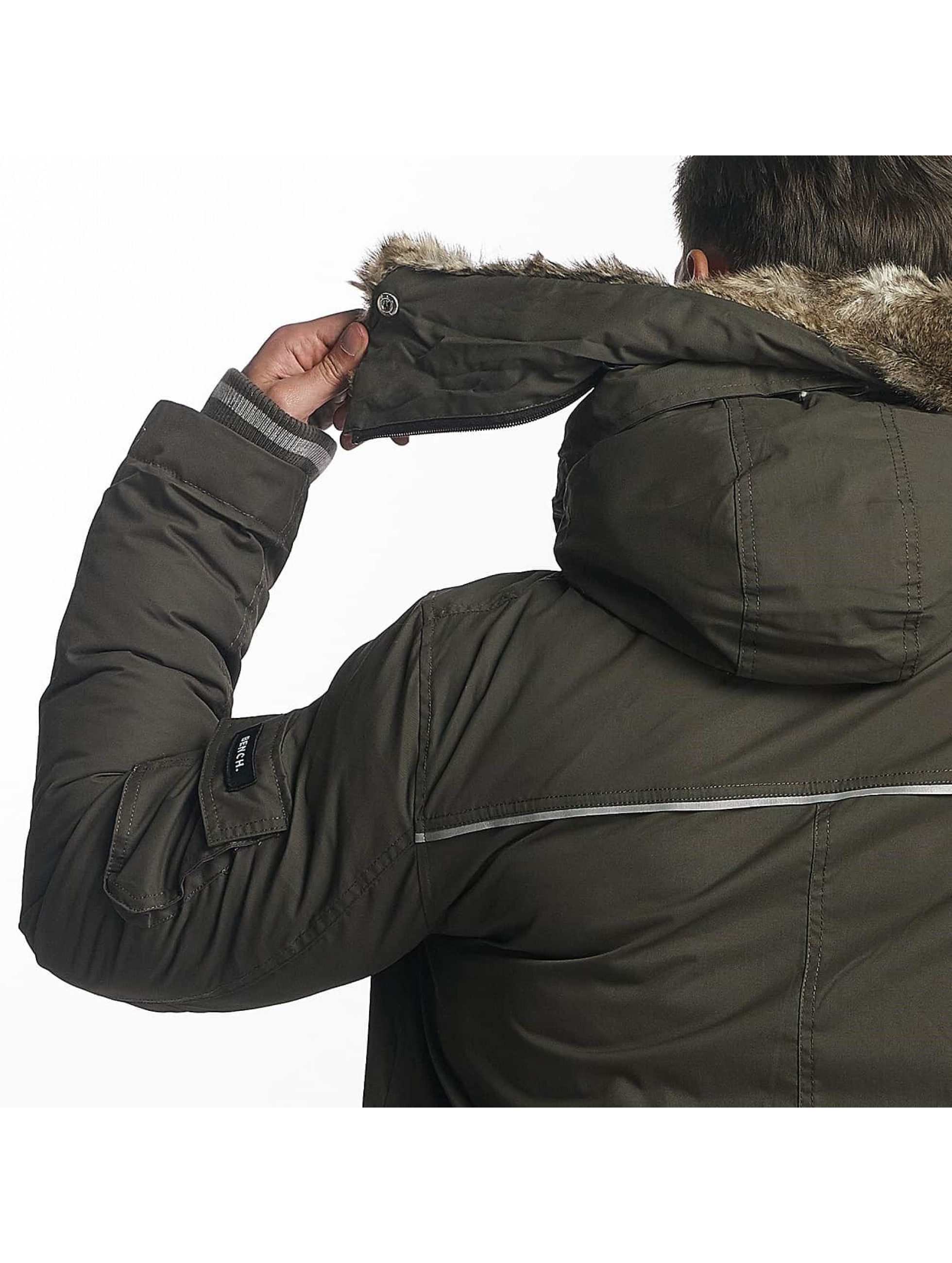 Bench Winter Jacket Nomens olive
