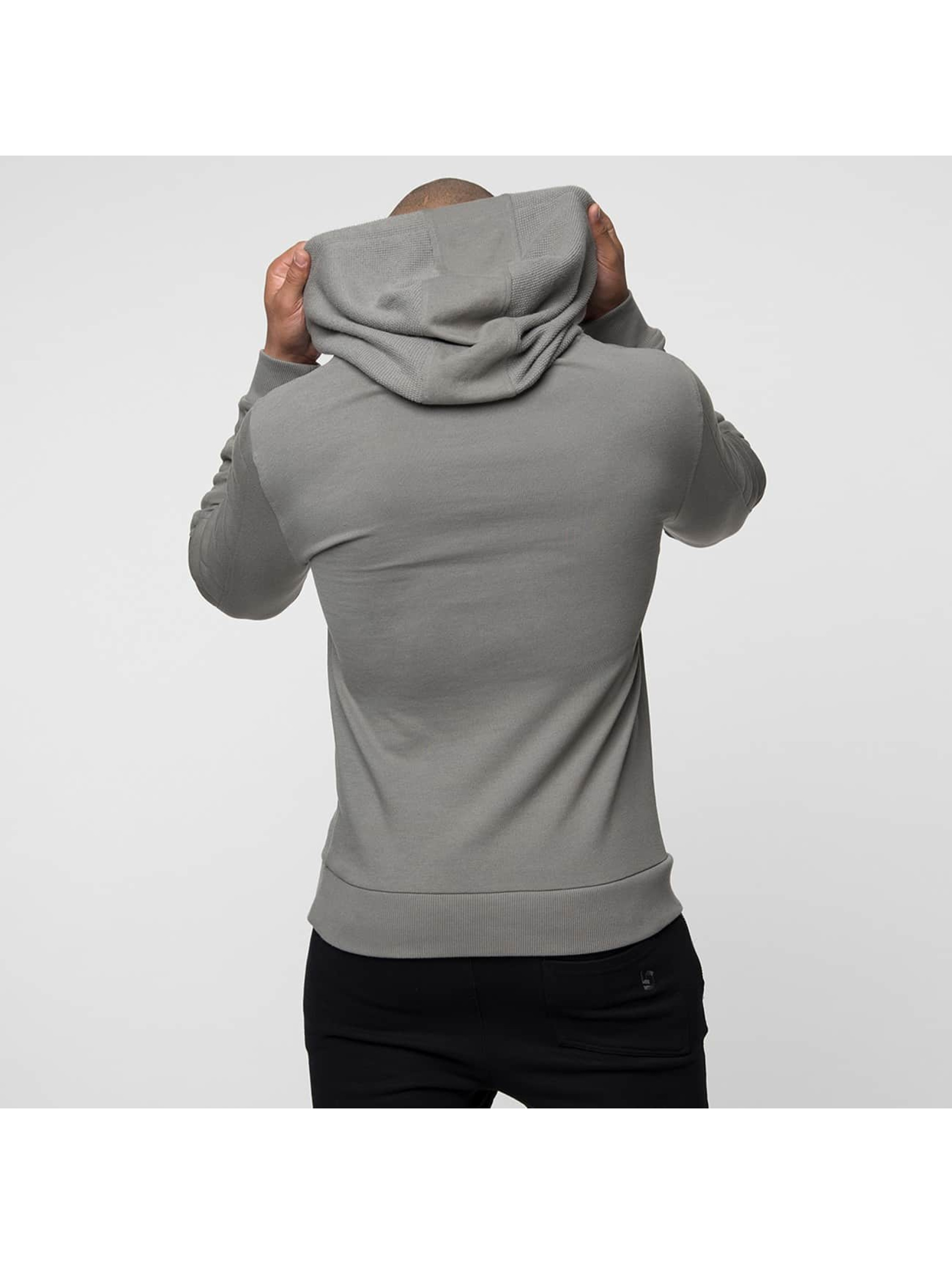 Beyond Limits Hoodies Crowned khaki