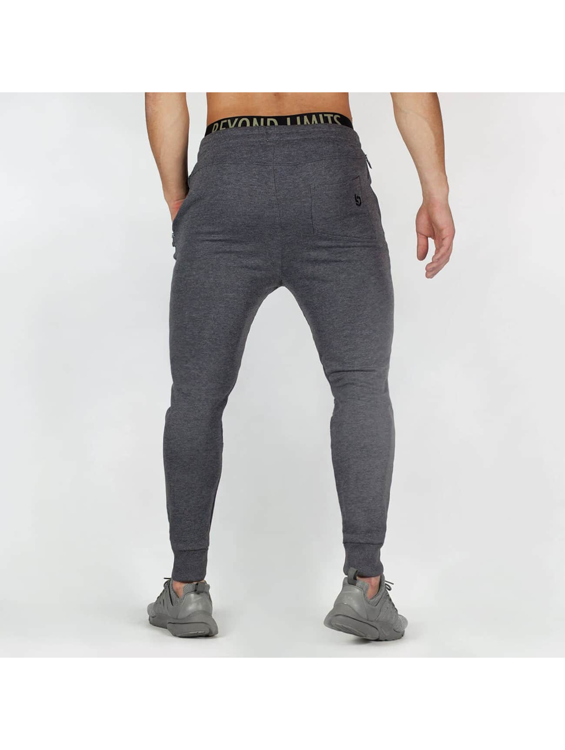 Beyond Limits Jogging Baseline gris