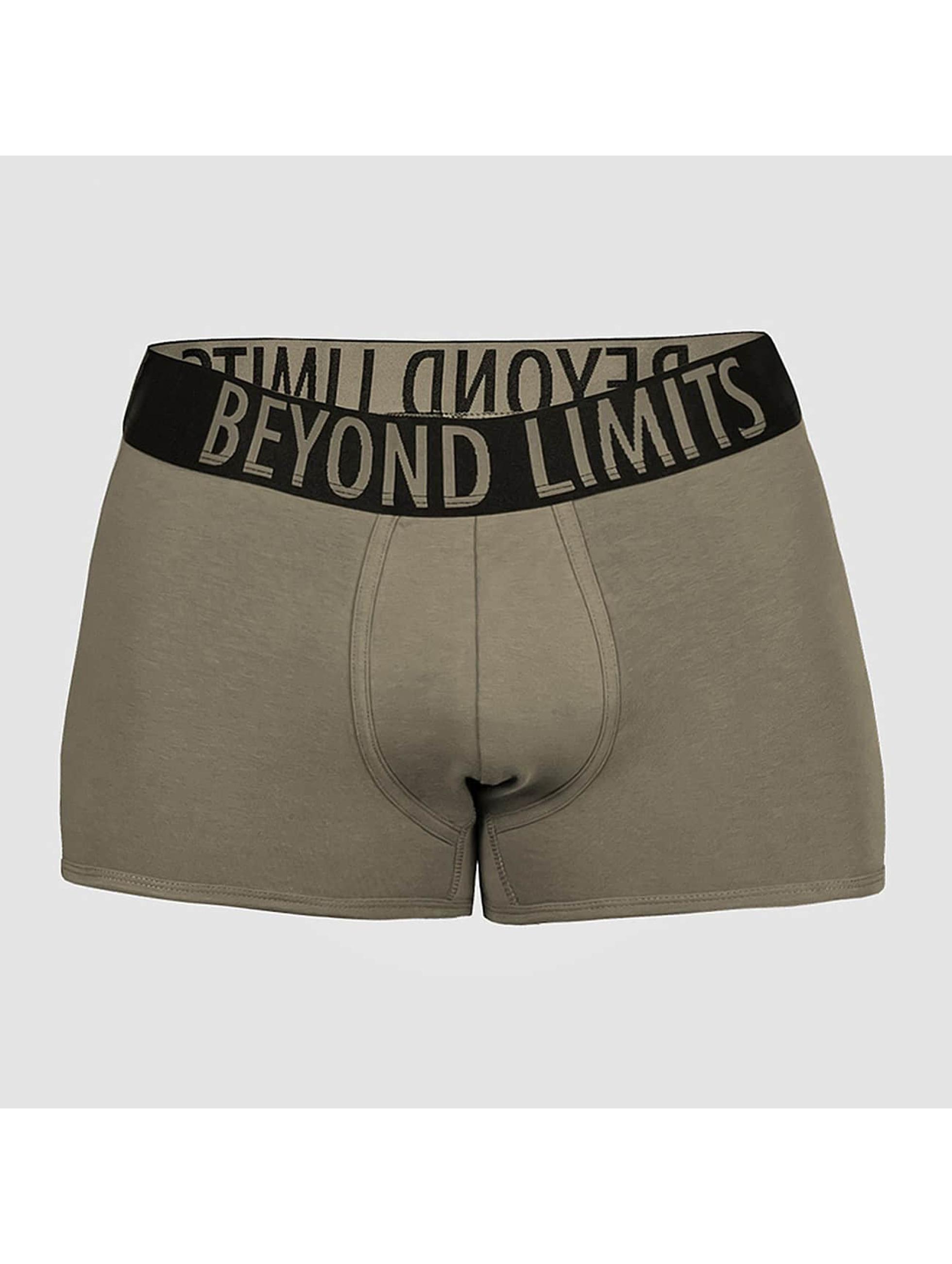 Beyond Limits Kalsonger Moonwalker khaki