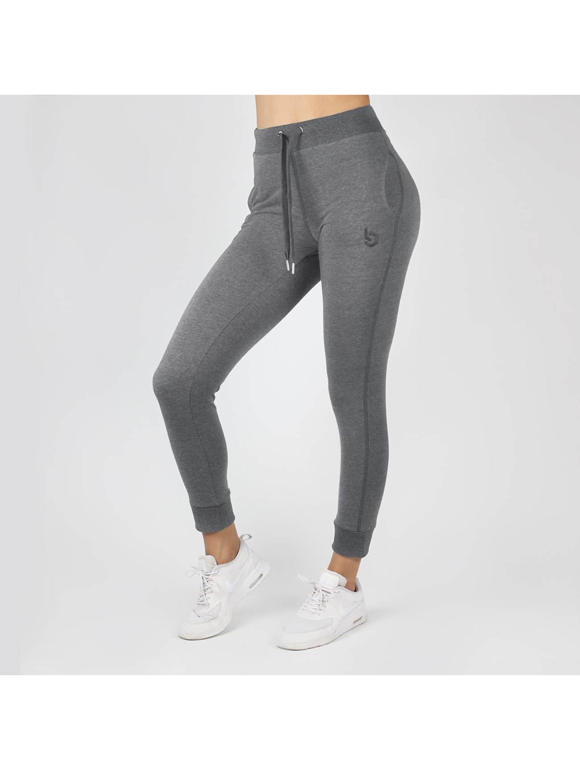 Beyond Limits Legging Motion grijs