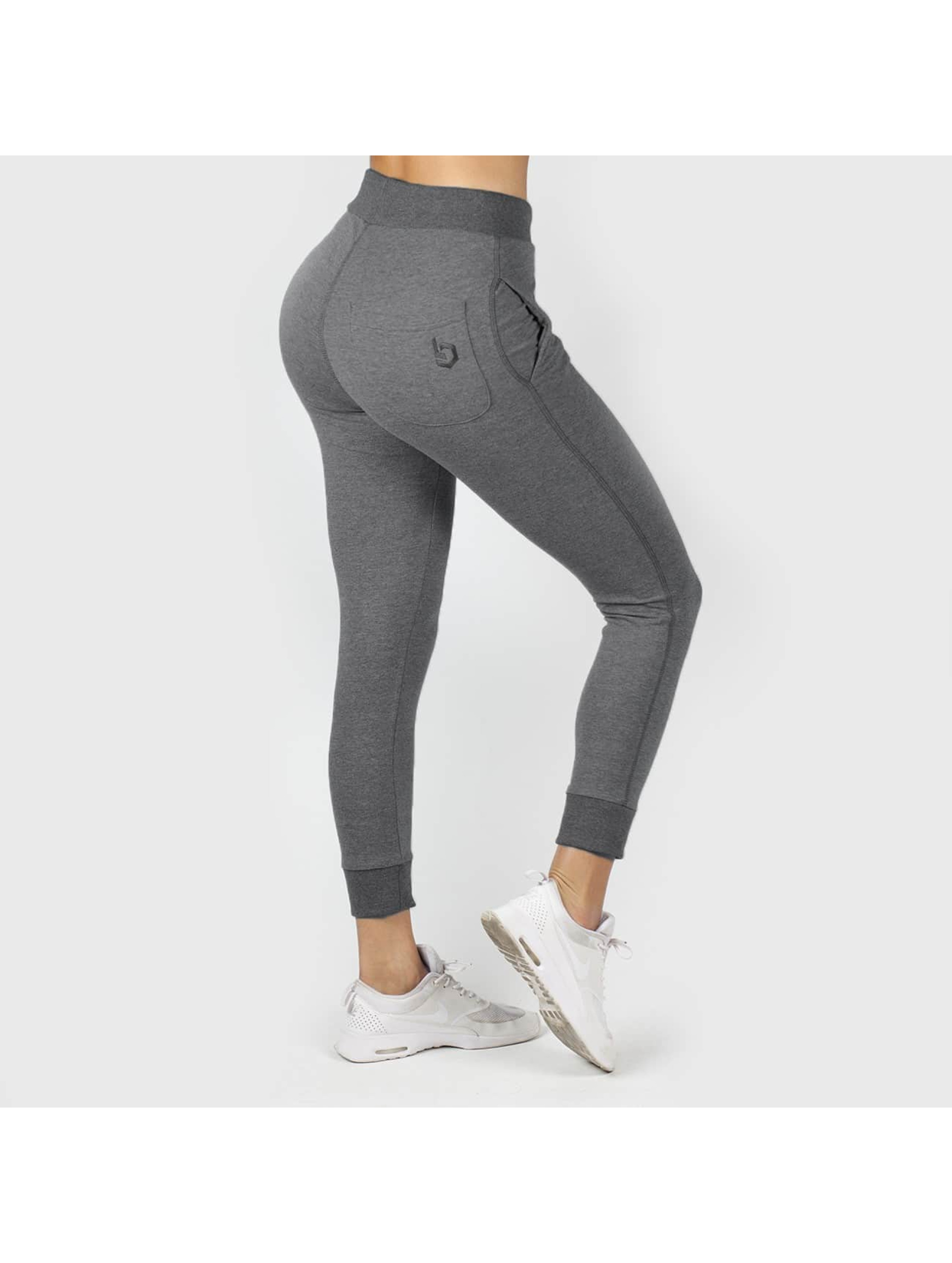 Beyond Limits Leggings/Treggings Motion szary
