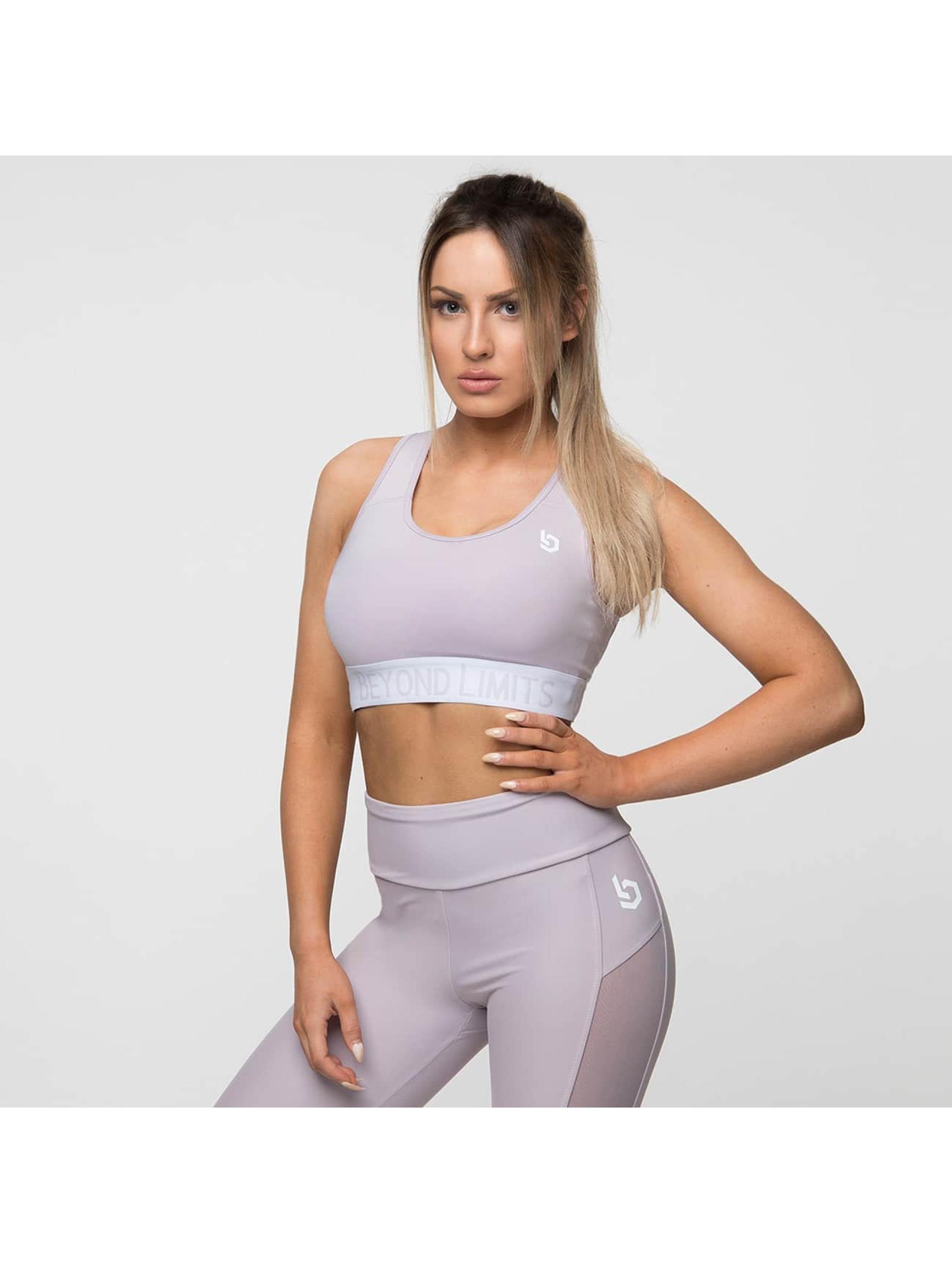 Beyond Limits Ropa interior Free Motion rosa