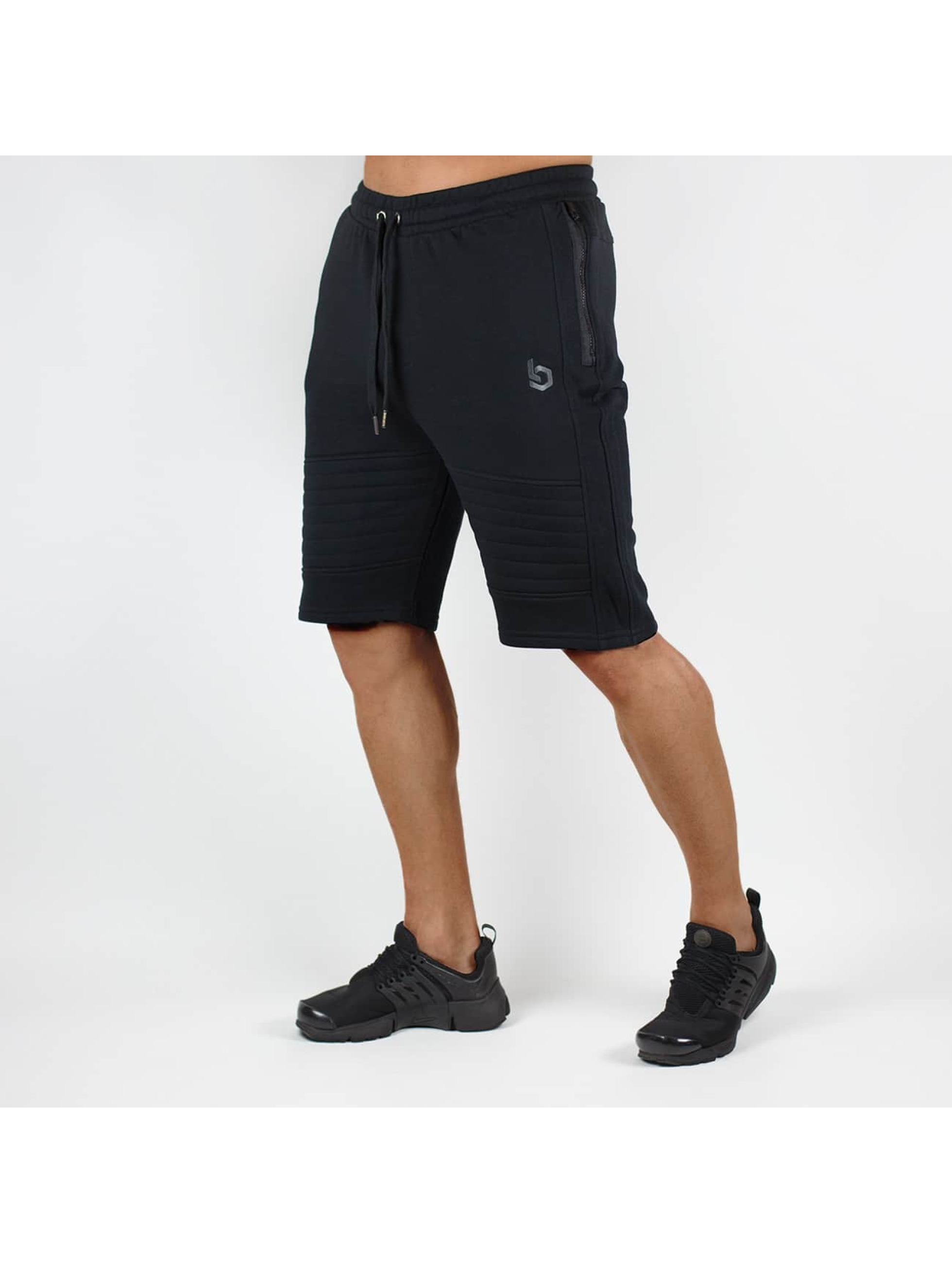 Beyond Limits Short Baseline black