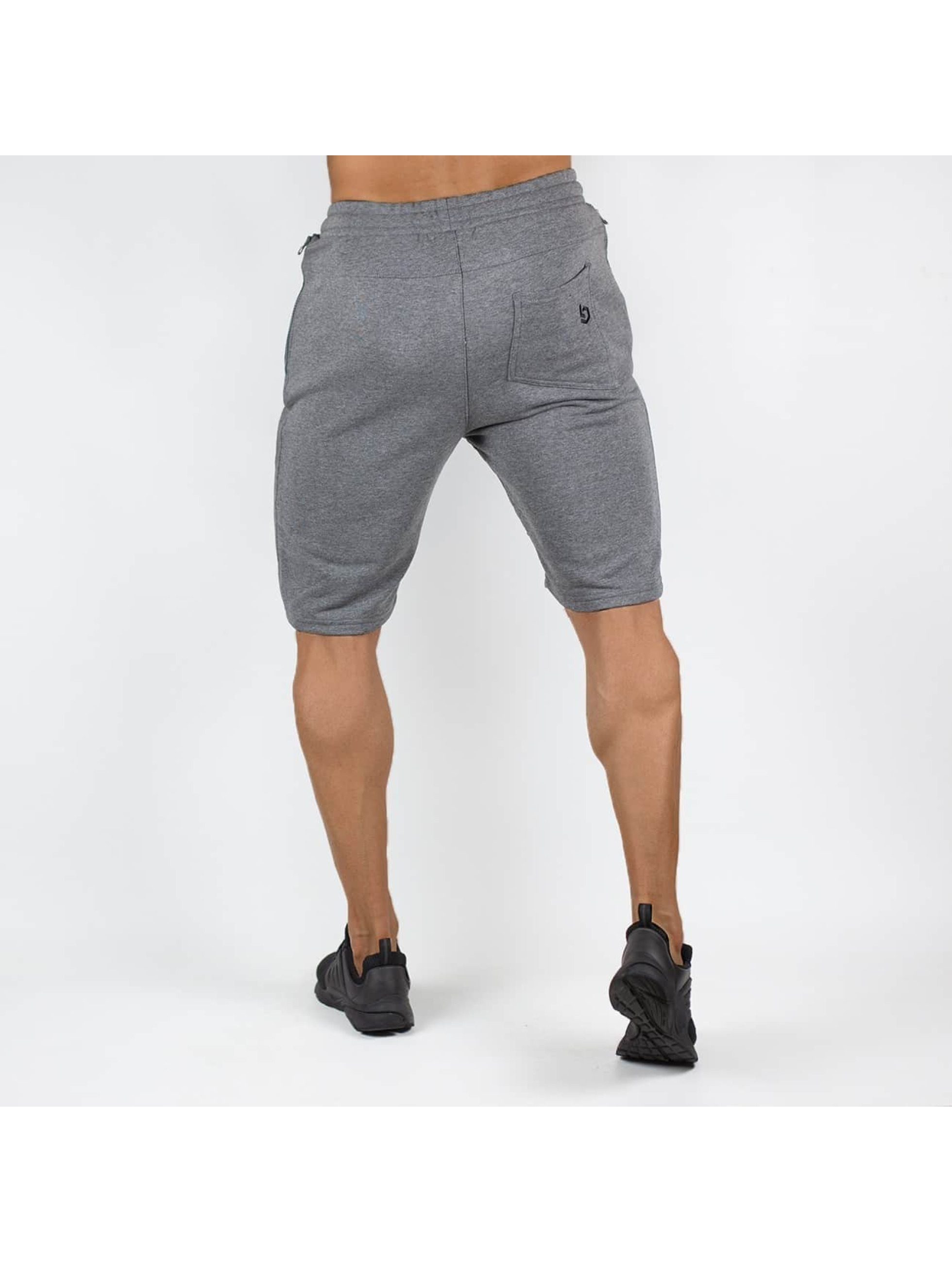 Beyond Limits shorts Baseline grijs