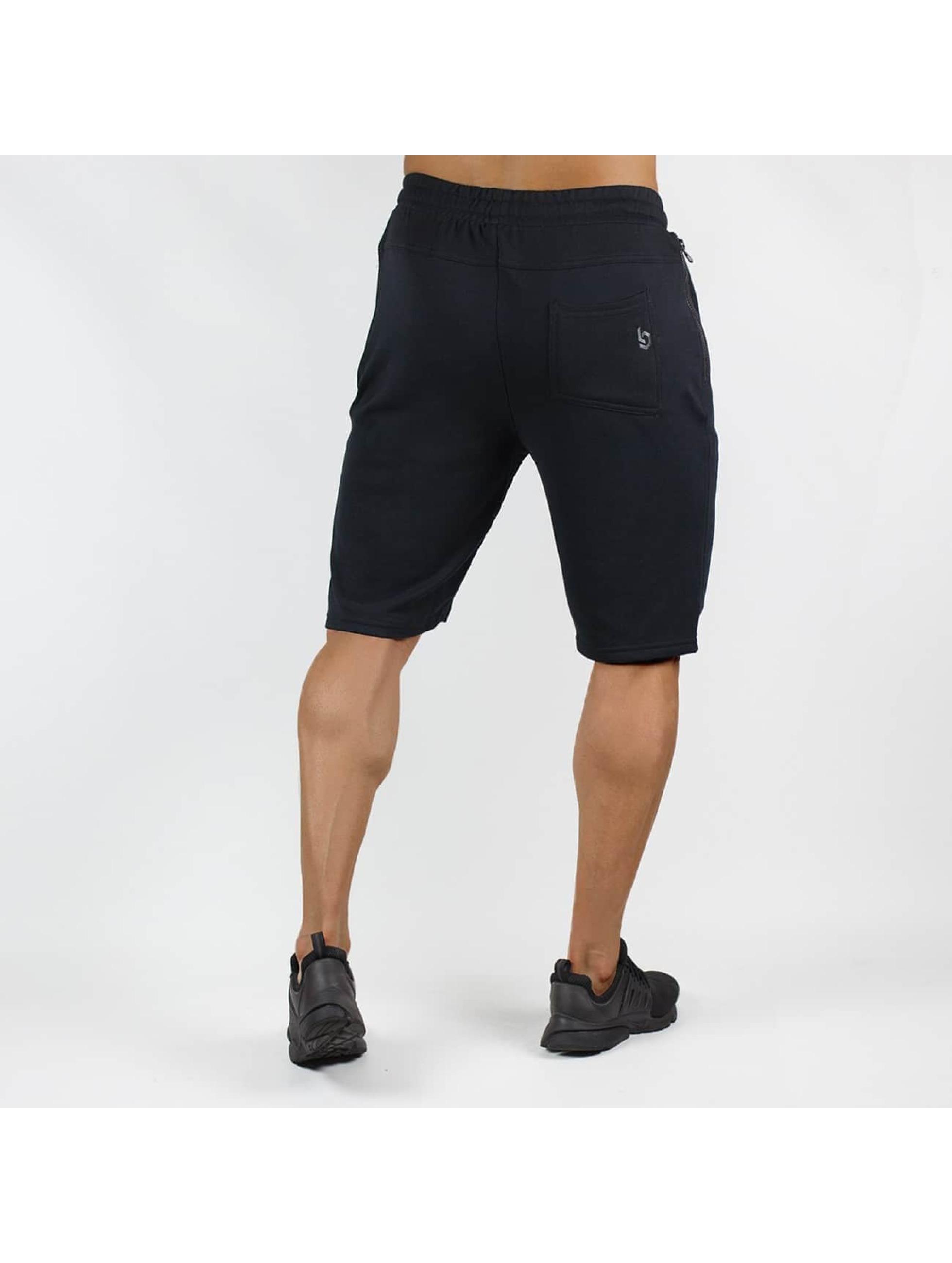 Beyond Limits Shorts Baseline nero