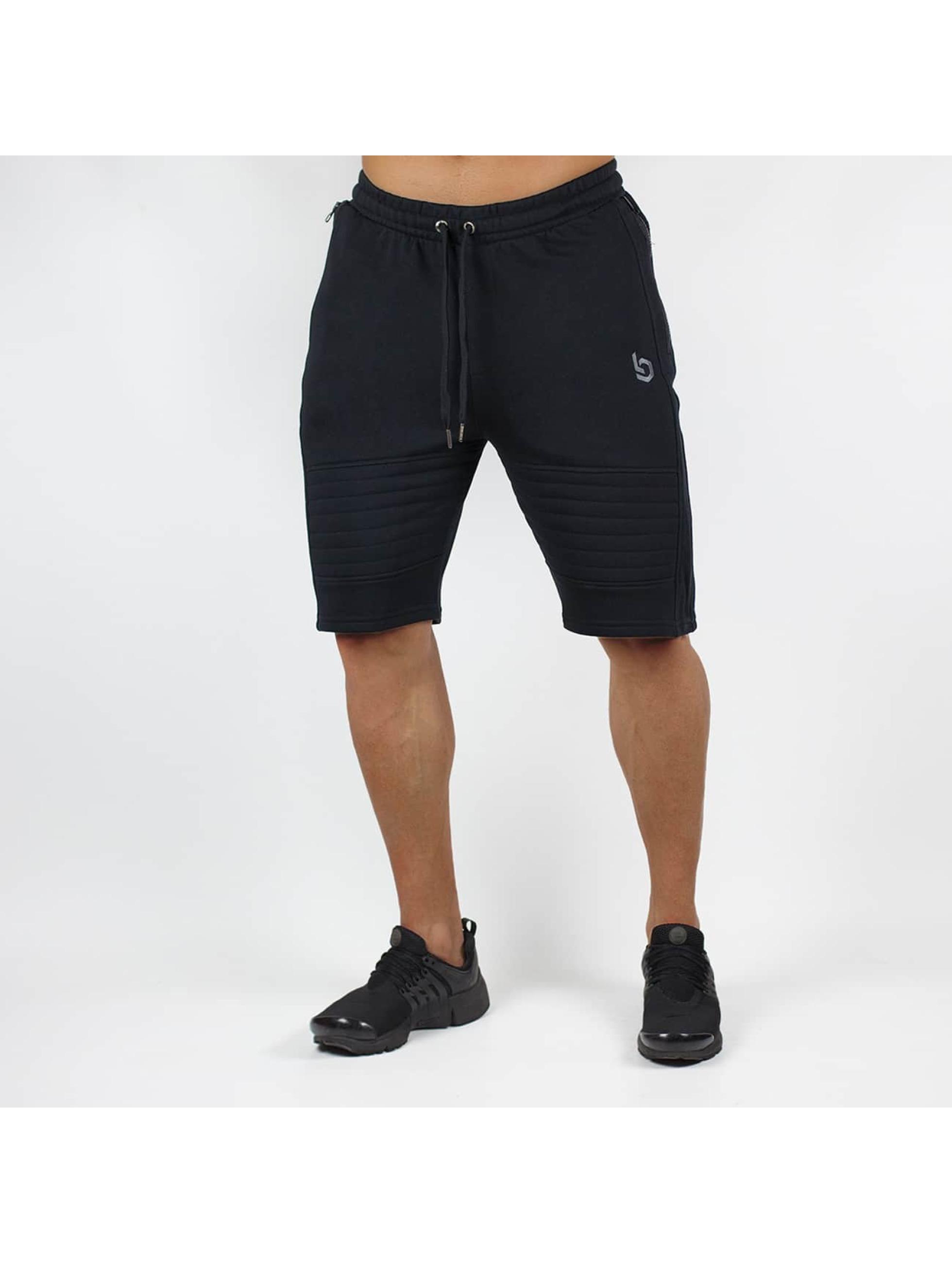Beyond Limits shorts Baseline zwart