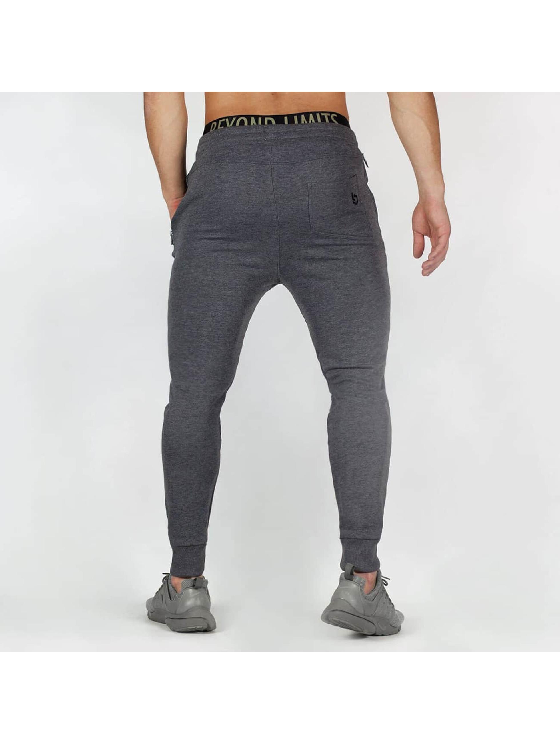 Beyond Limits Spodnie do joggingu Baseline szary