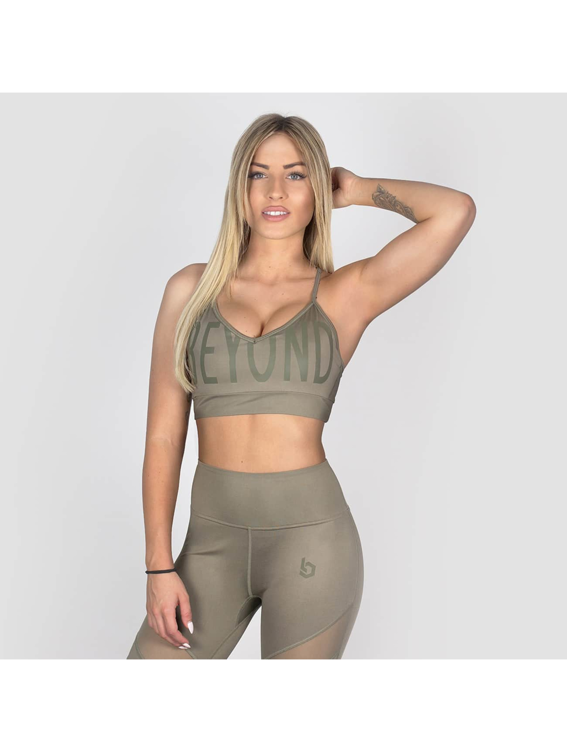 Beyond Limits Sport BH Triangle khaki