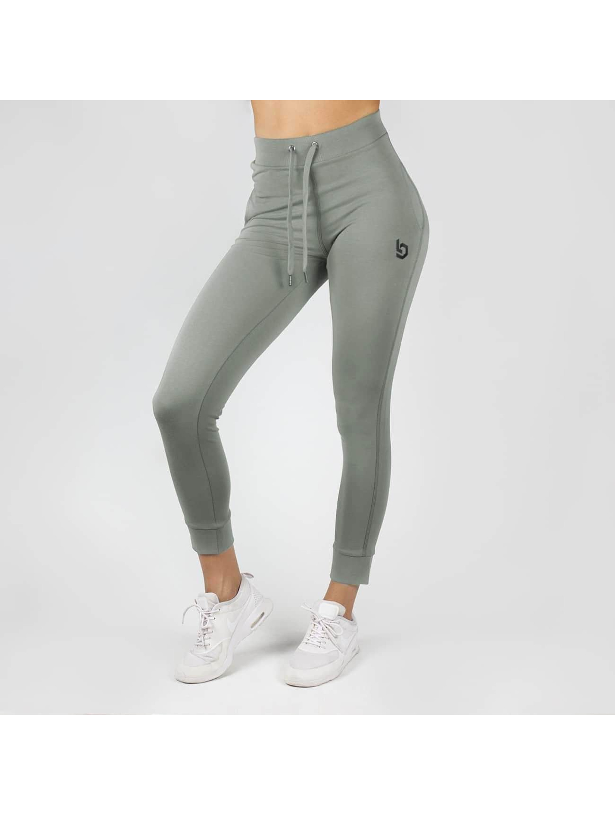 Beyond Limits Sweat Pant Motion grey