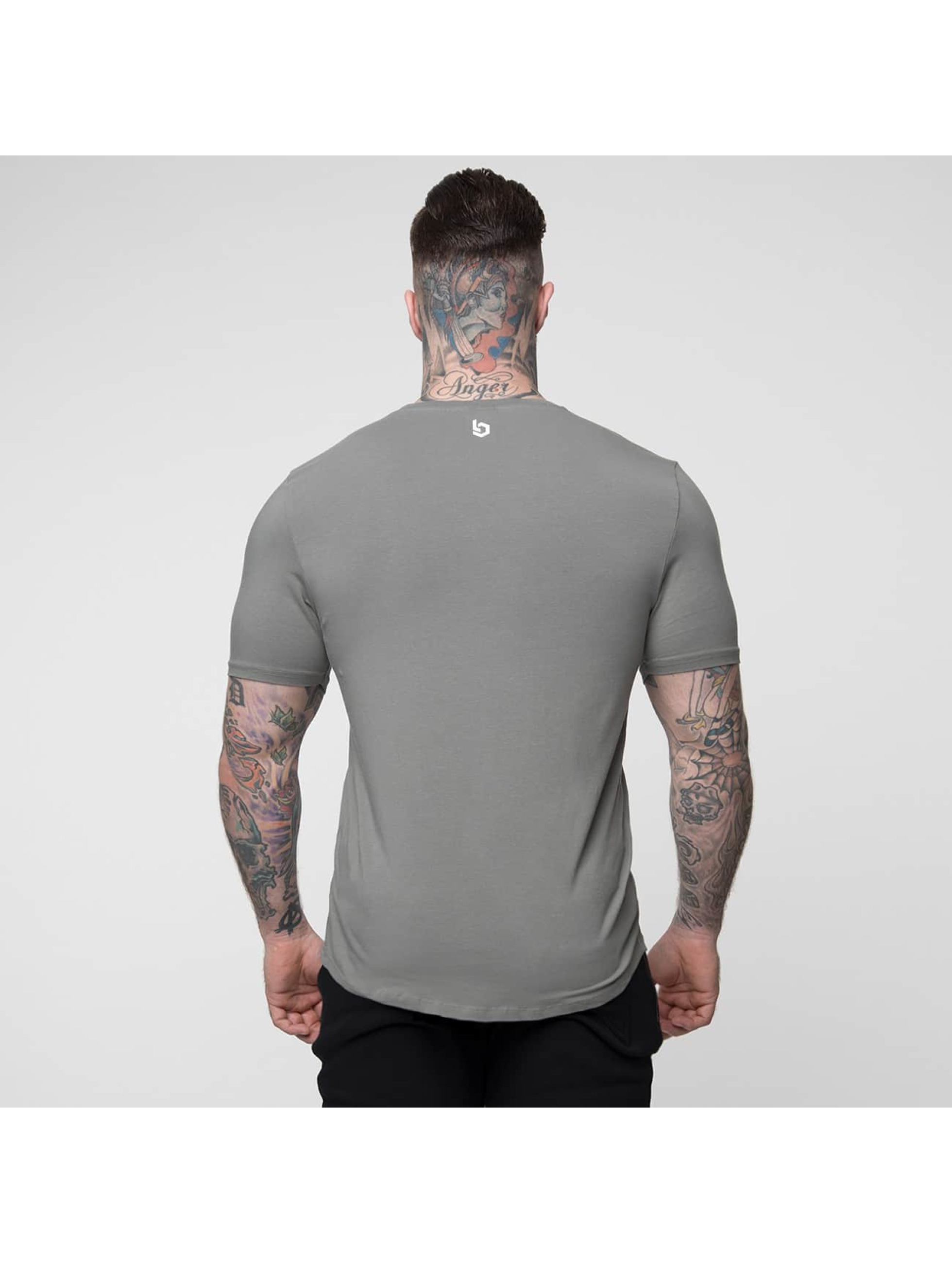 Beyond Limits T-shirts Signature khaki