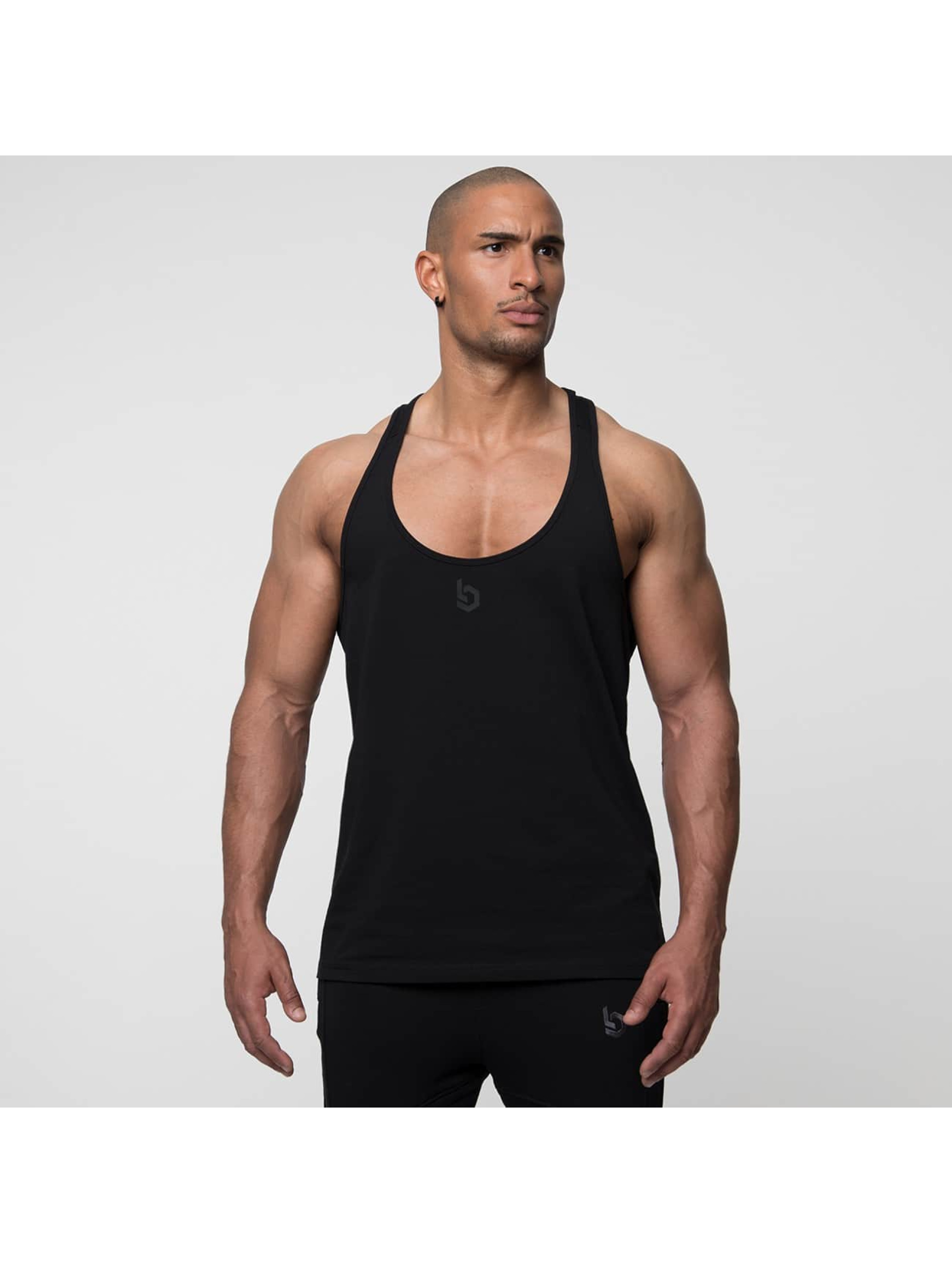 Beyond Limits Tank Tops Casual Stringer sort