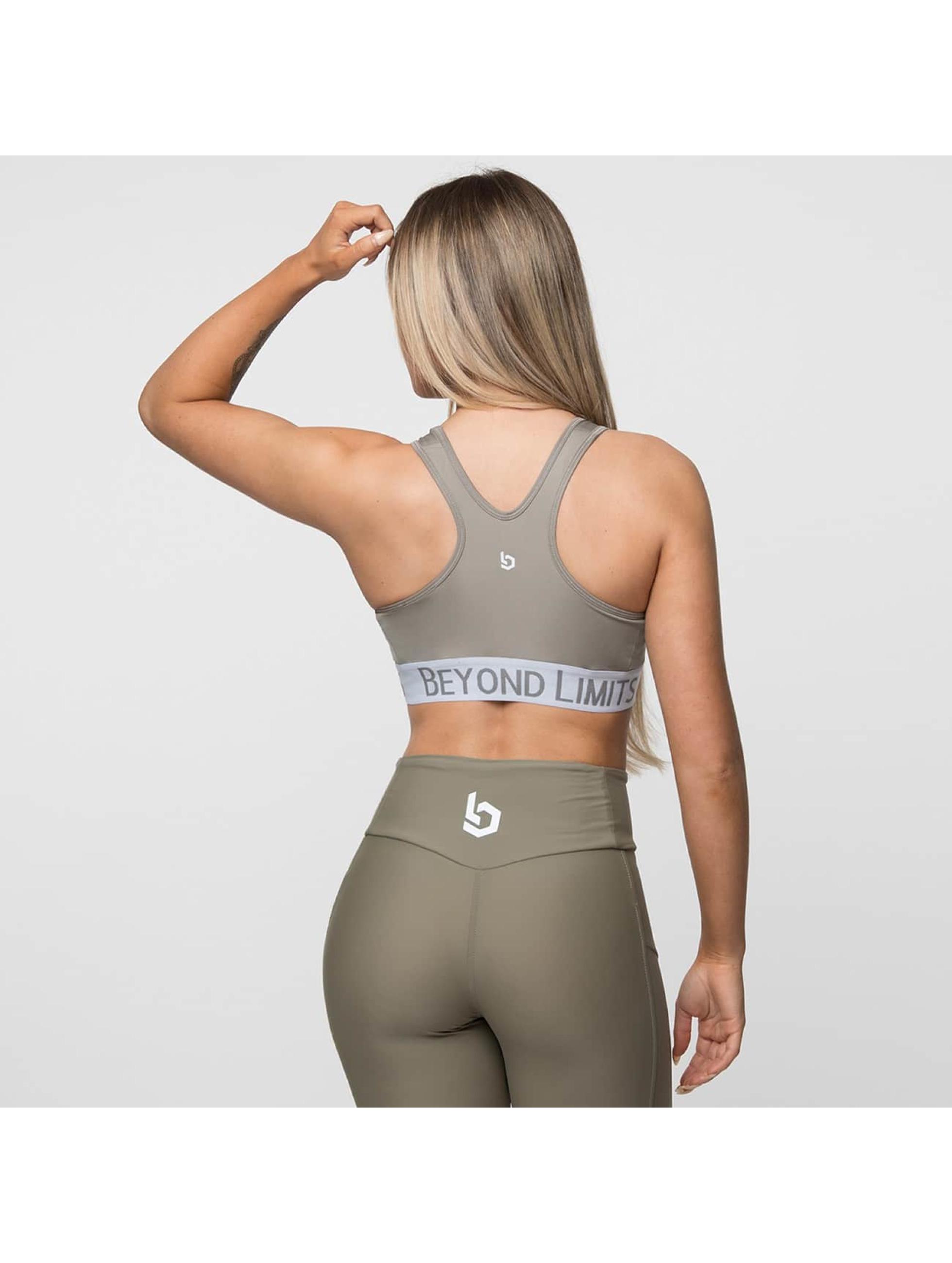 Beyond Limits Underwear Free Motion khaki
