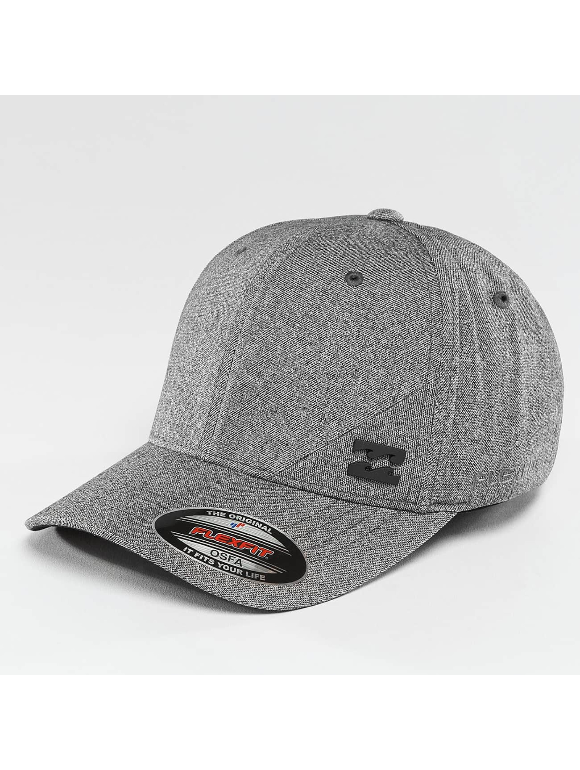 Billabong Flexfitted Cap Station grey