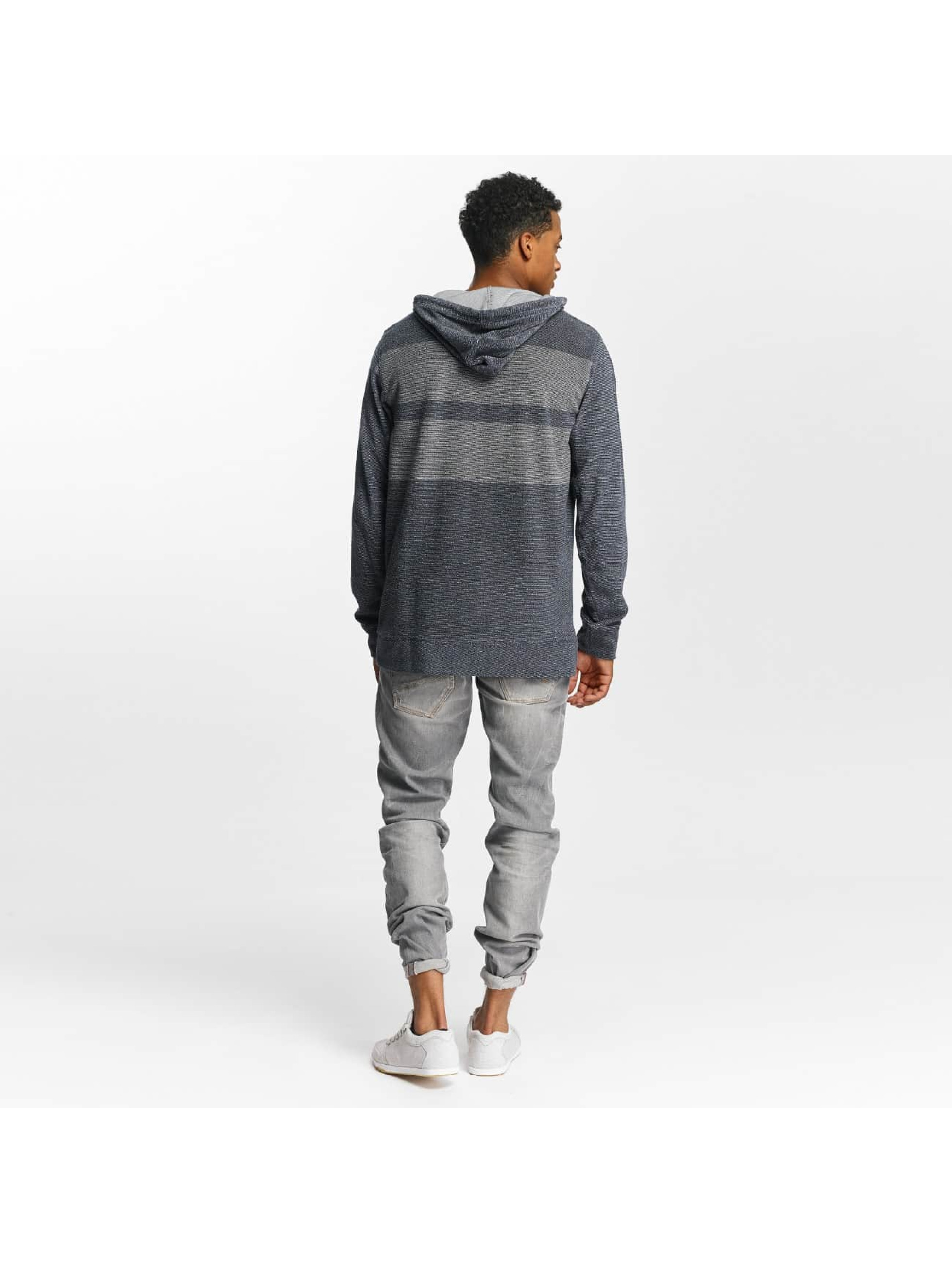 Billabong Hoodie Flecker Blocked blue