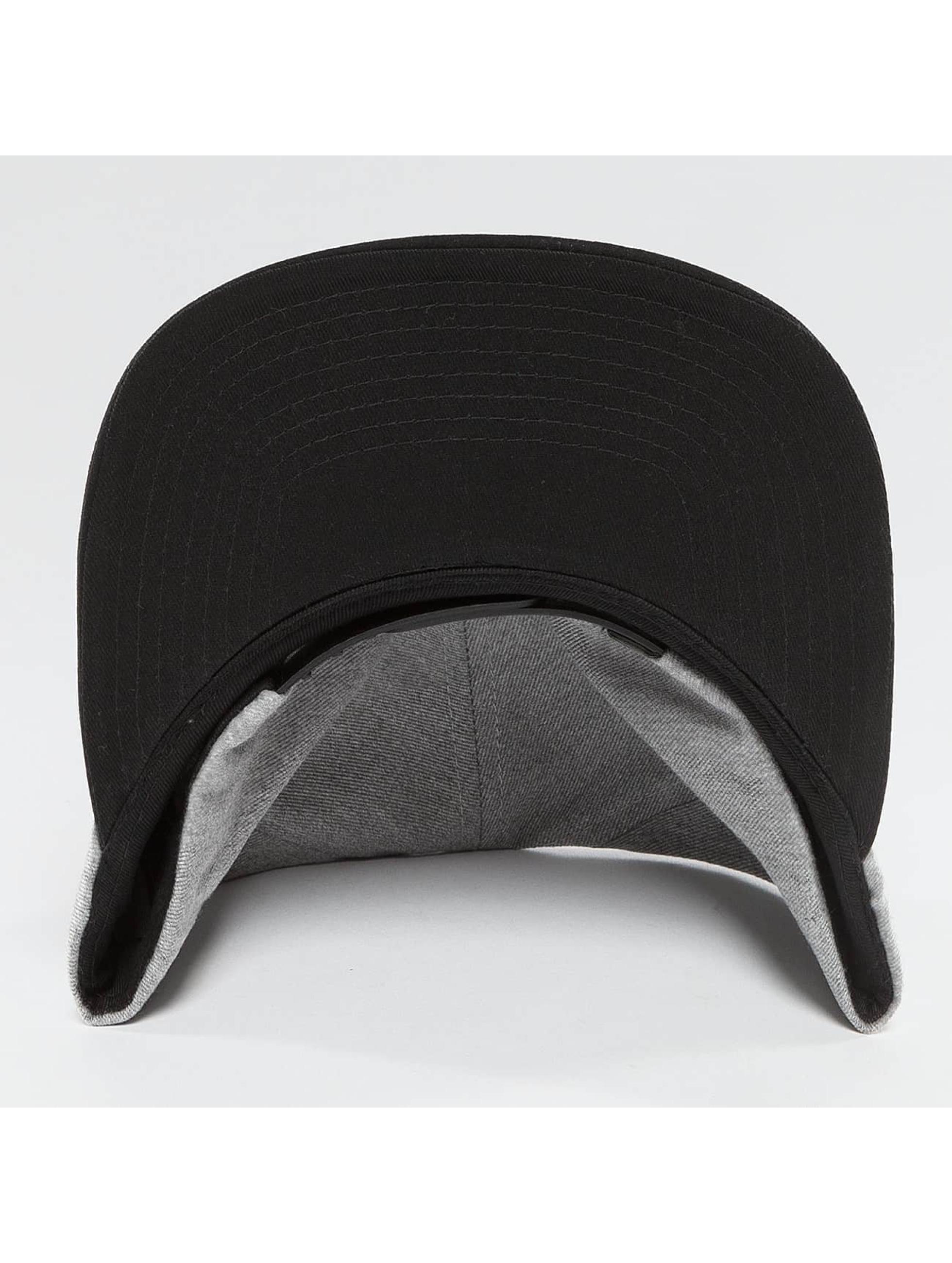 Billabong Snapback Caps Sama grå