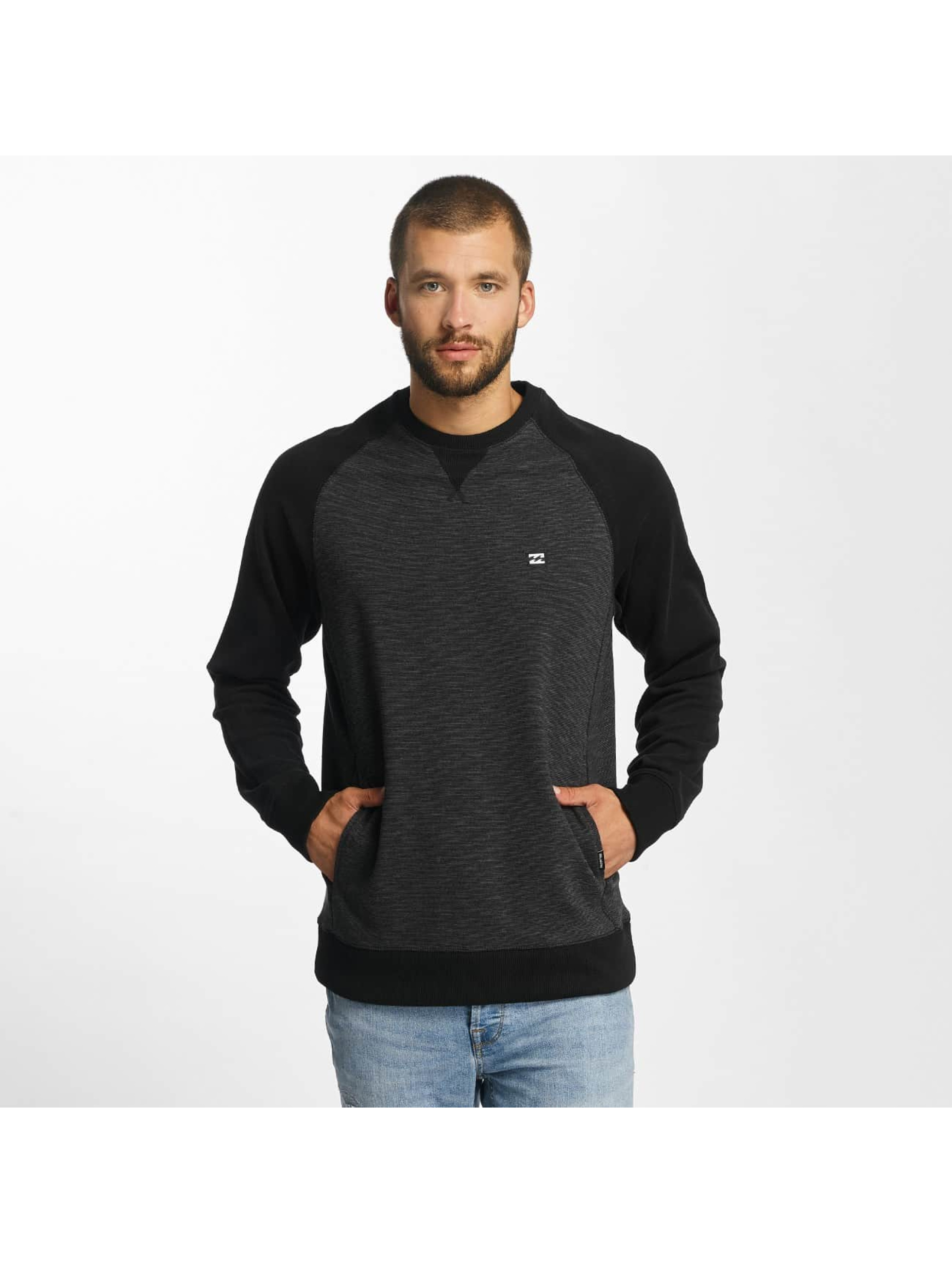 Billabong Swetry Balance Crew czarny