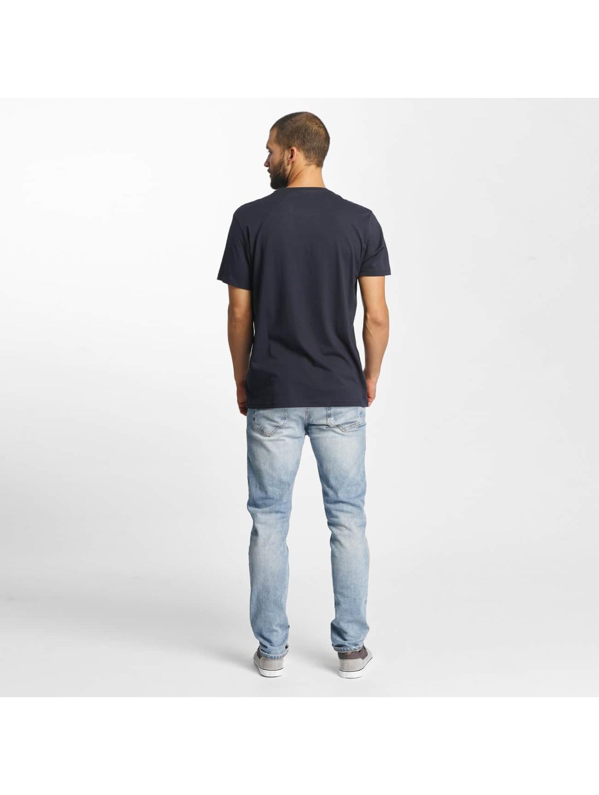 Billabong T-Shirt Caravan blue