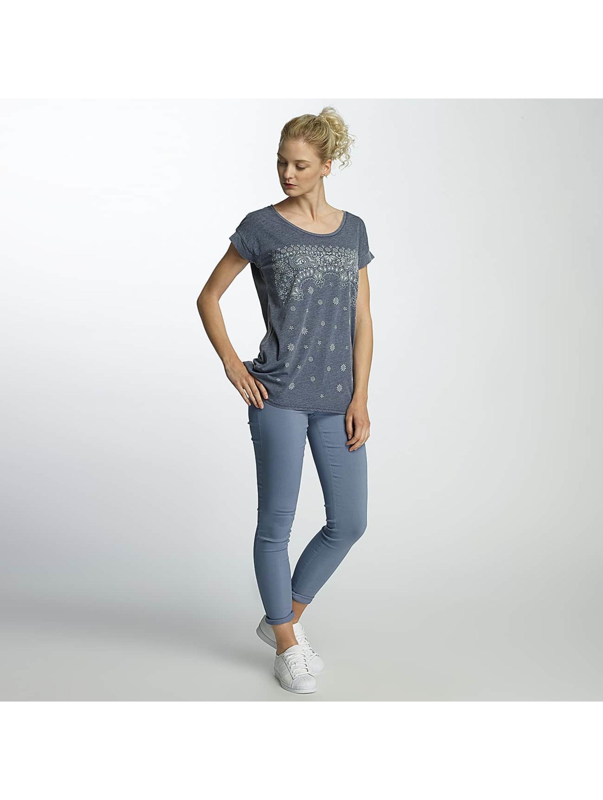 Billabong T-Shirt All Night indigo