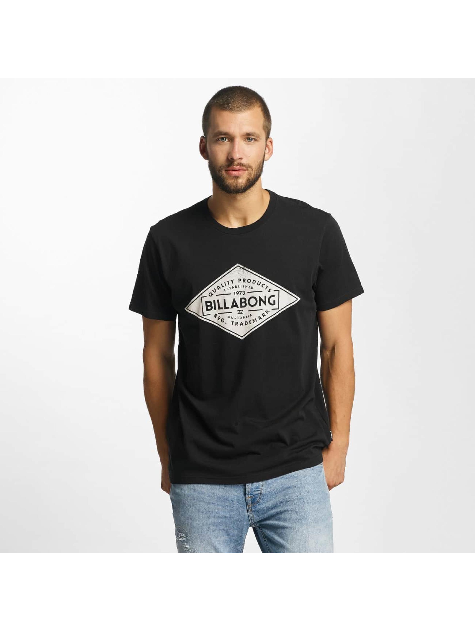 Billabong T-Shirt Bogus schwarz