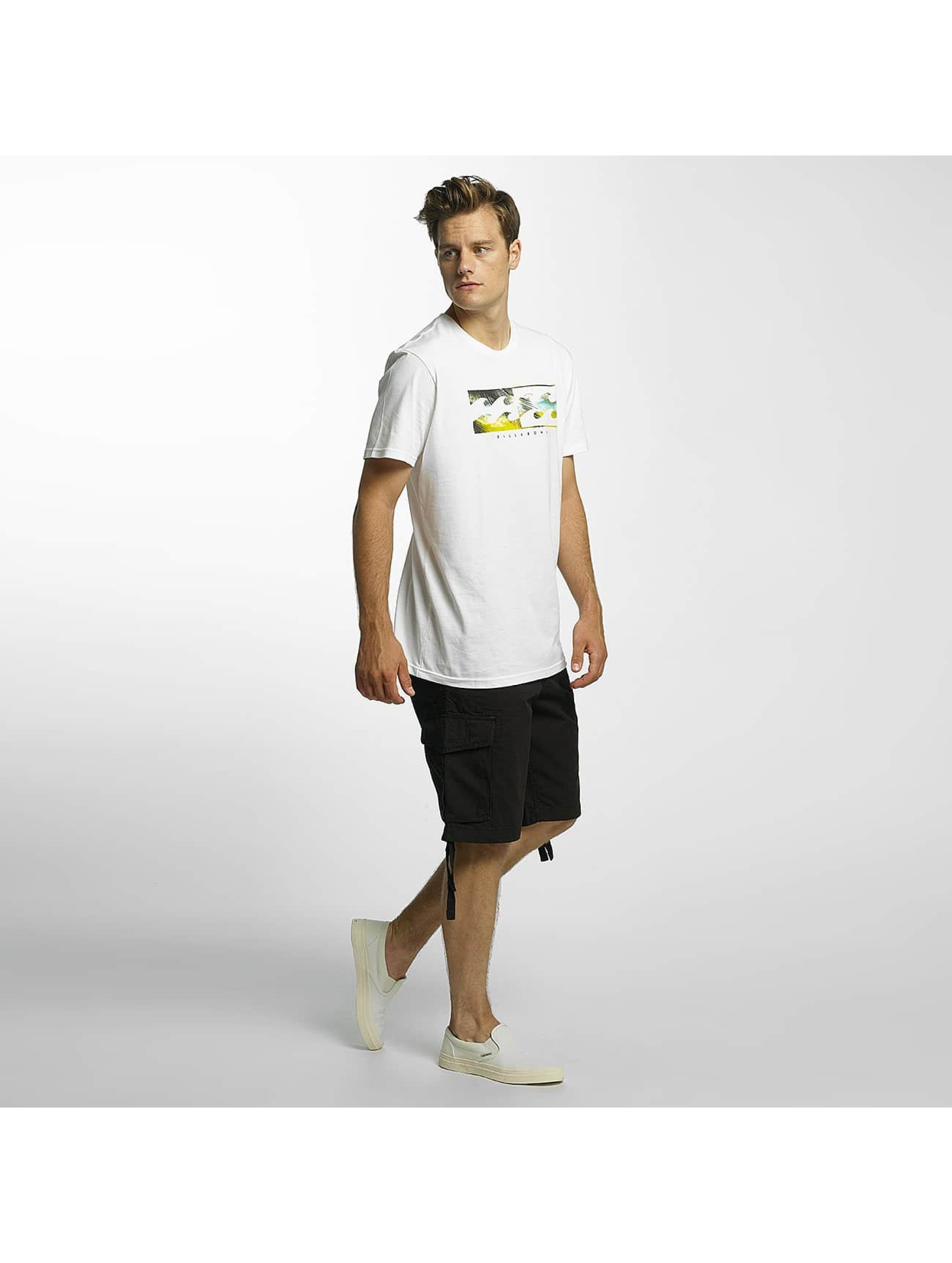 Billabong T-Shirt Inverse weiß