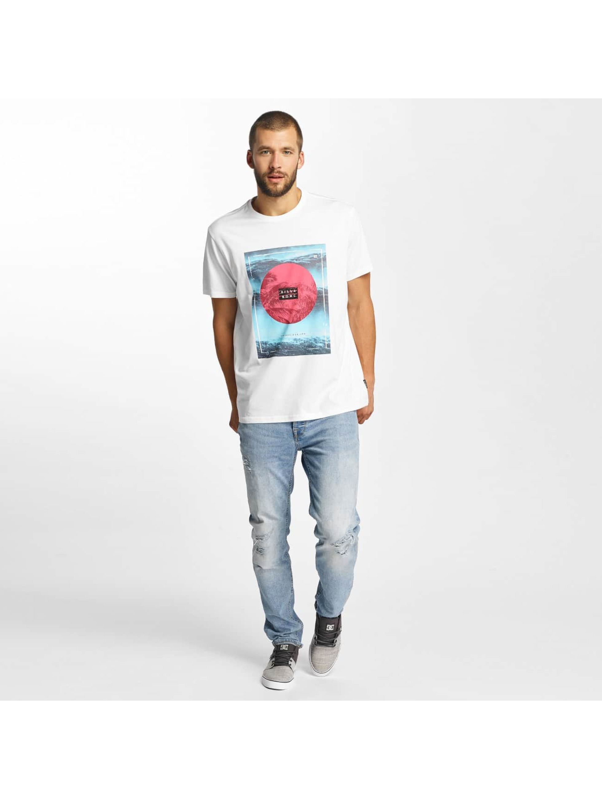 Billabong T-Shirt Caravan white