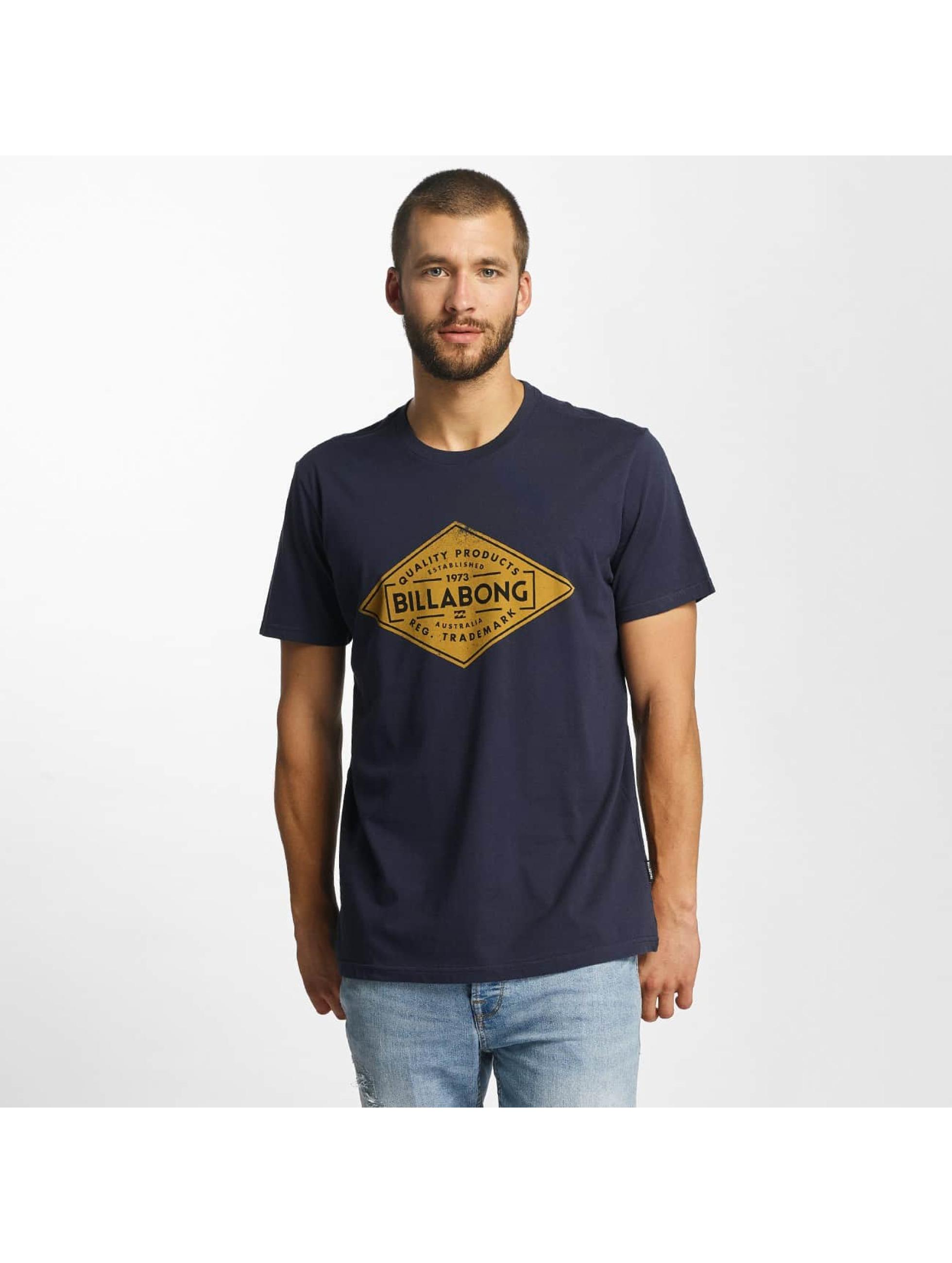 Billabong T-skjorter Bogus blå