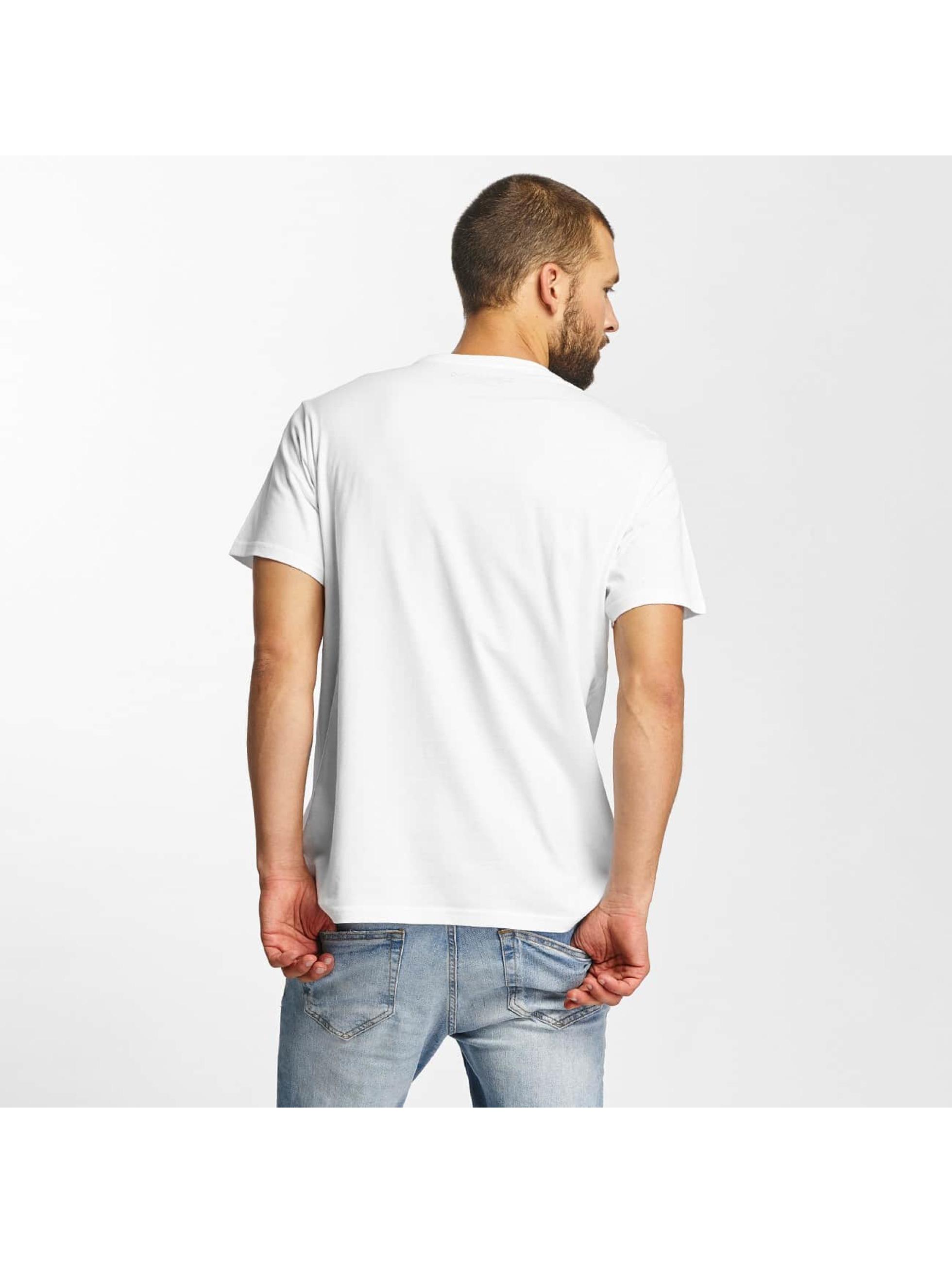 Billabong T-skjorter Frames hvit