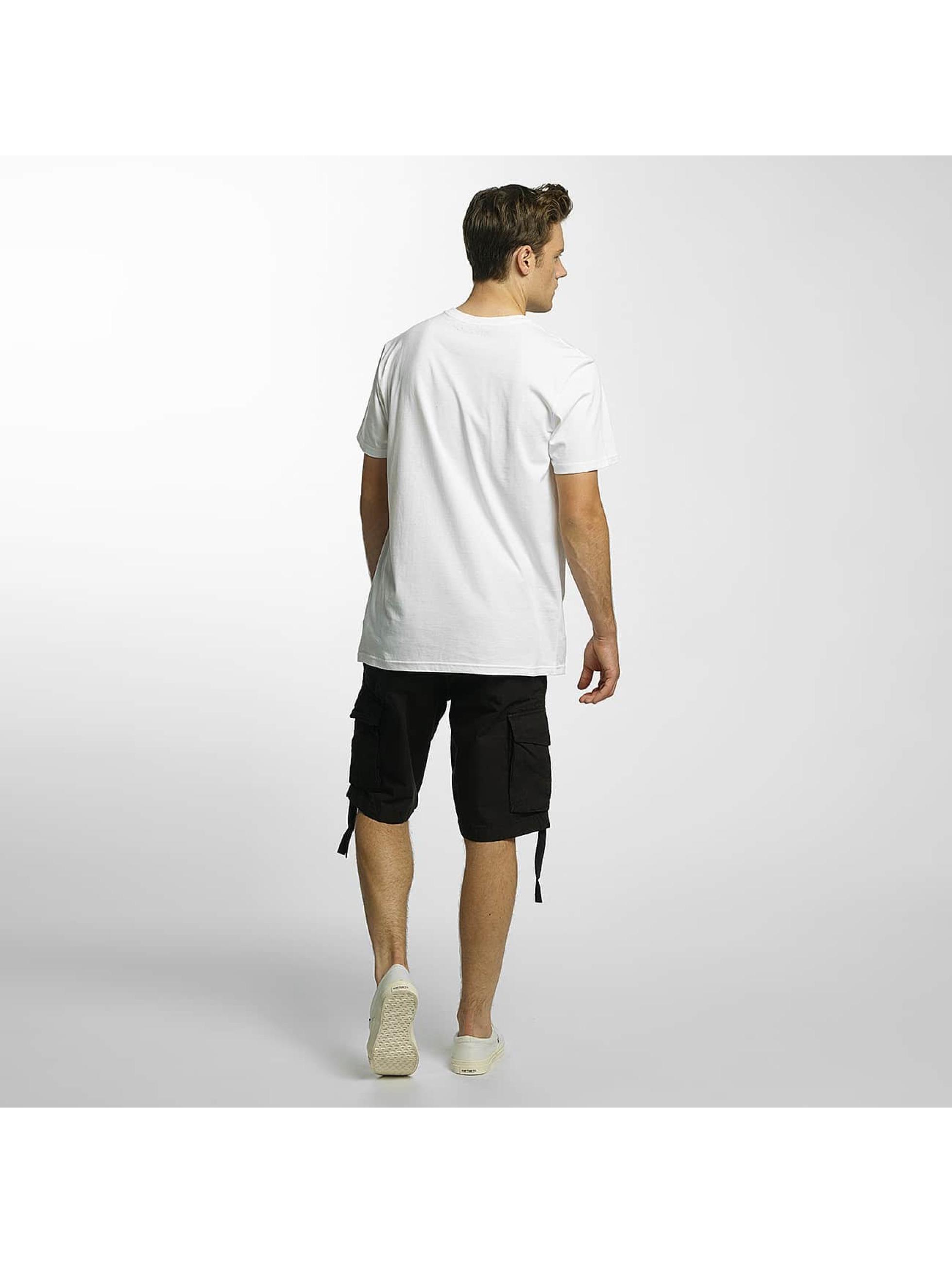 Billabong T-skjorter Inverse hvit