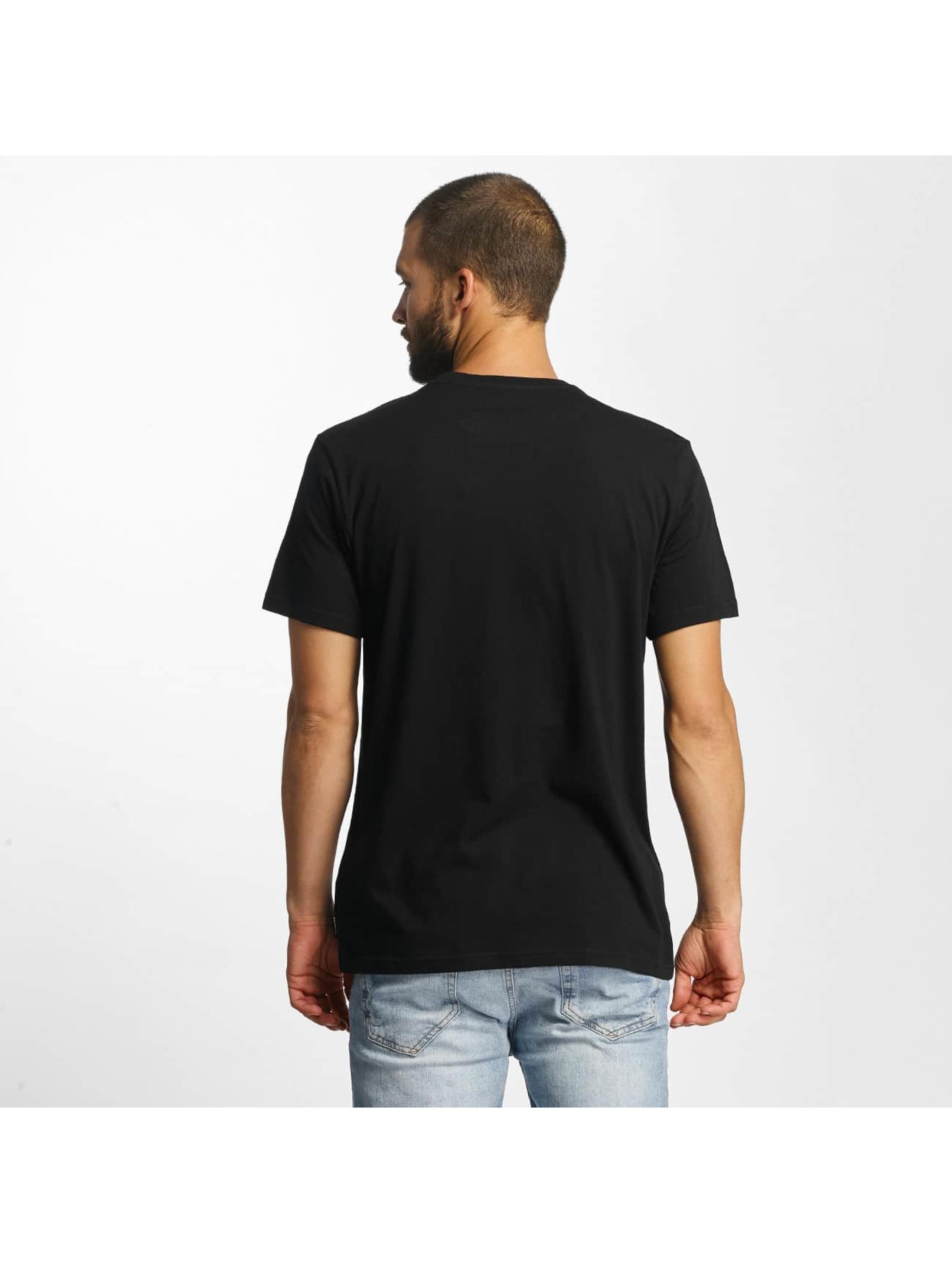 Billabong T-skjorter Frames svart