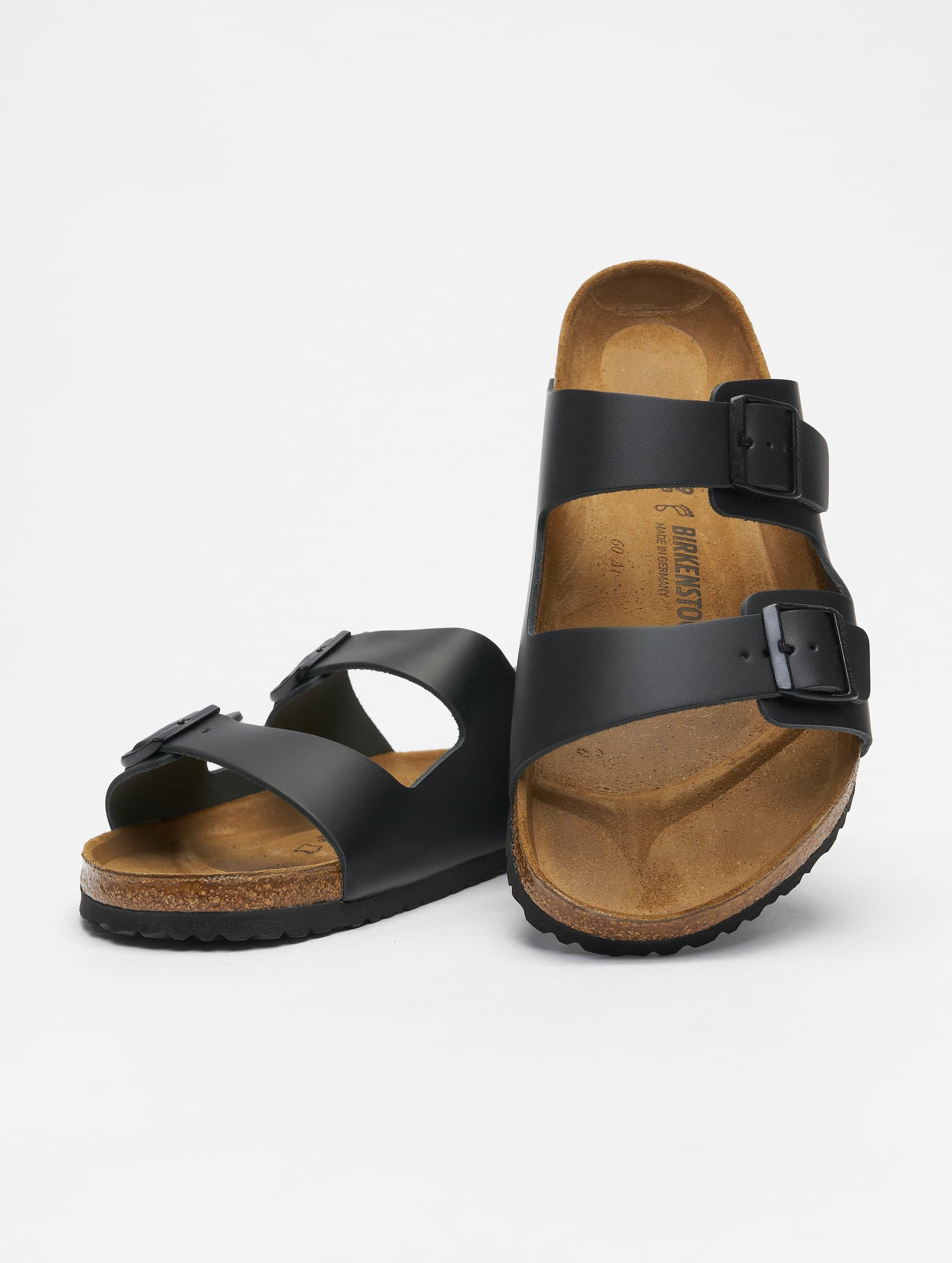 Birkenstock Arizona NL Sandals Black