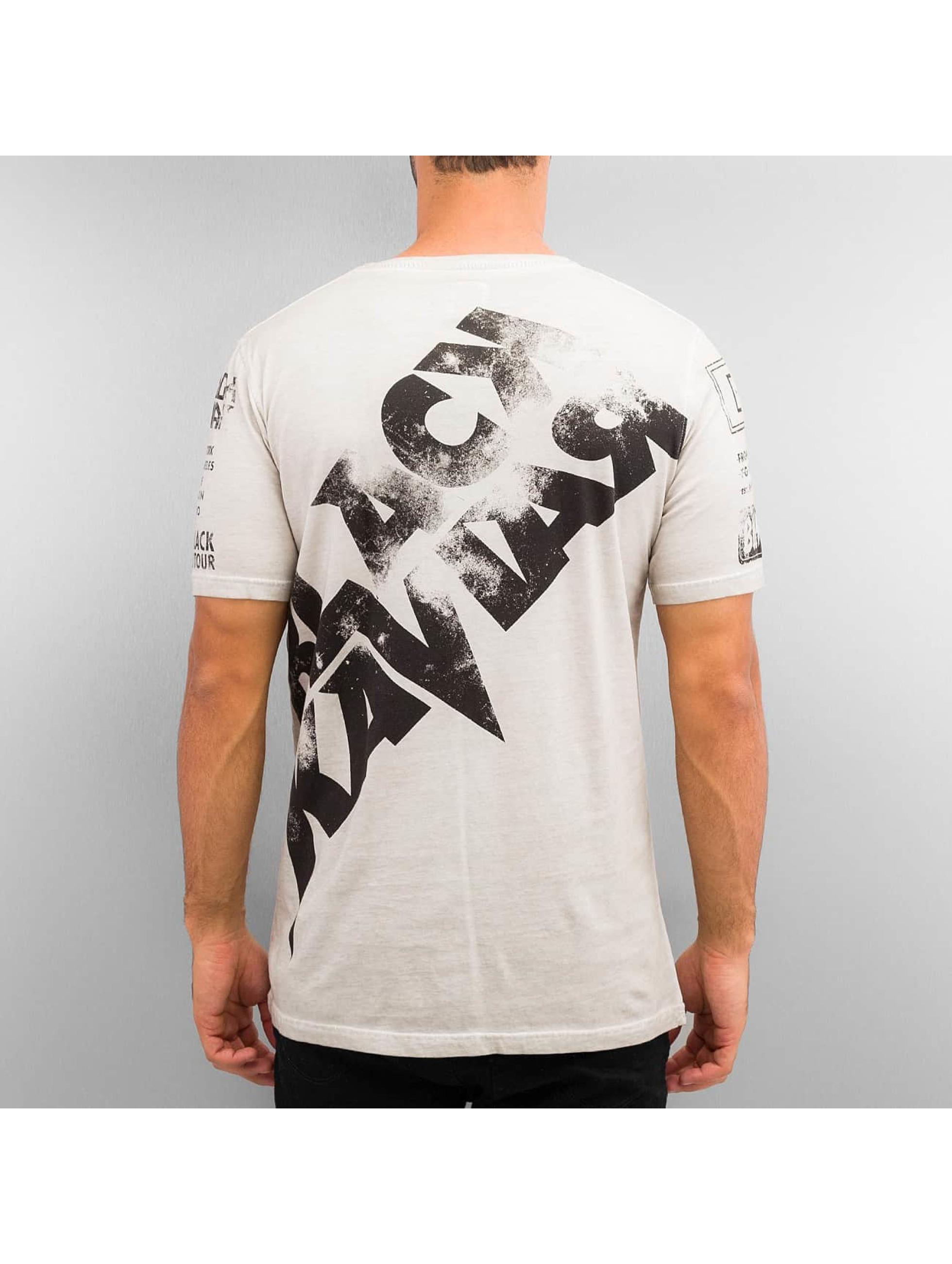 Black Kaviar T-Shirt Klint beige