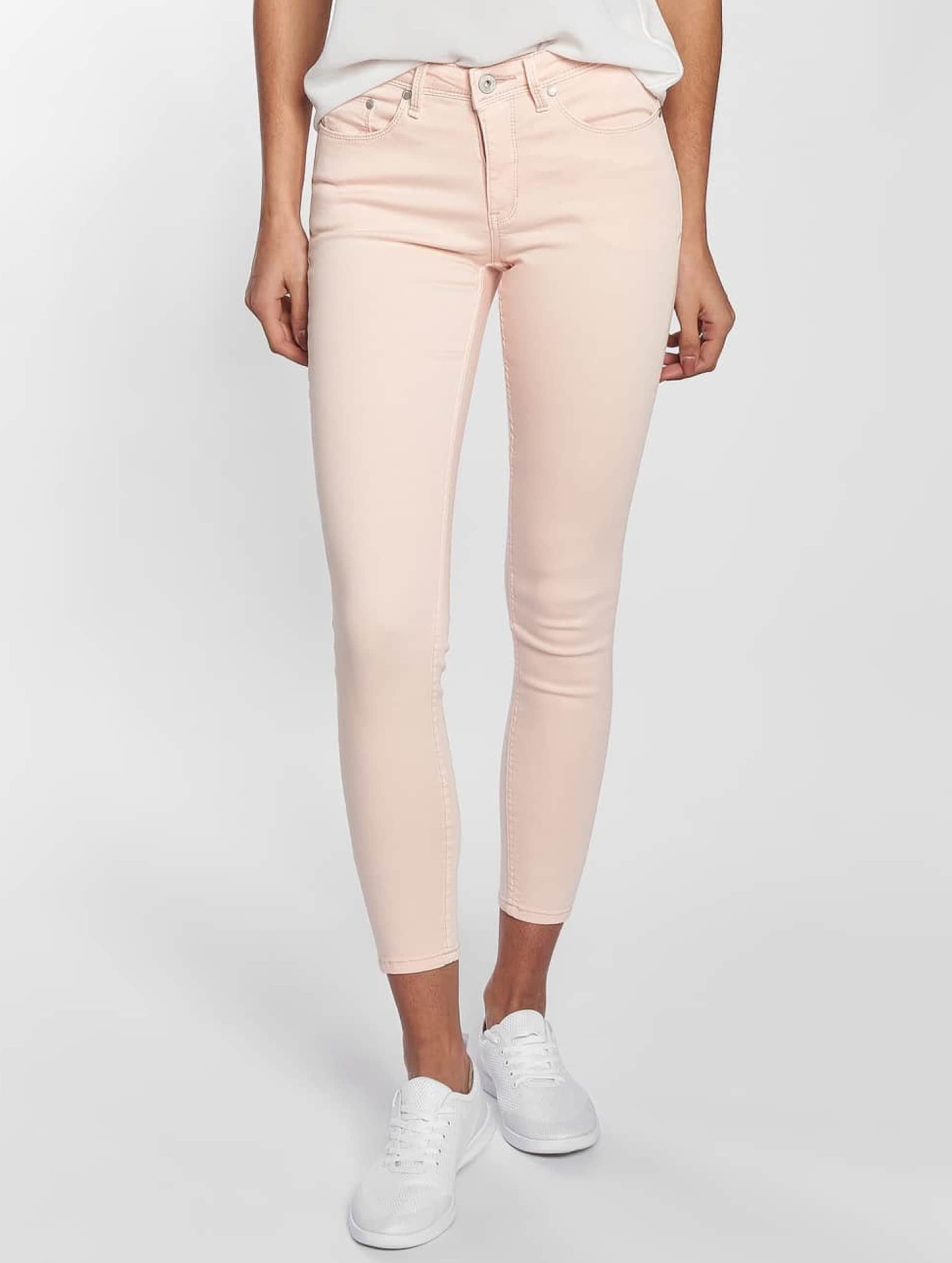 info for 3899e 28813 Blend She Bright Jazy Crop Skinny Jeans Cameo Rose