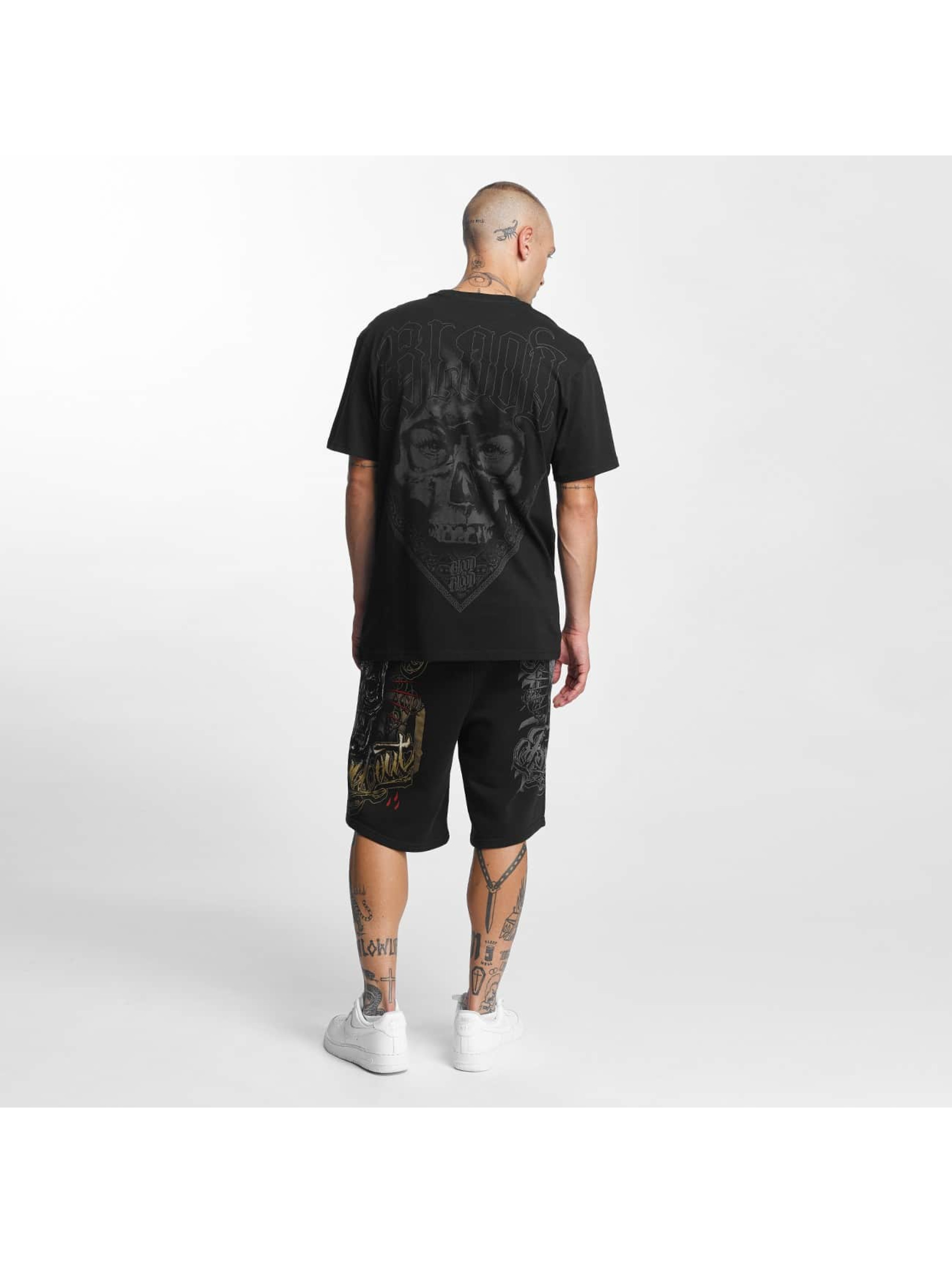 Blood In Blood Out T-Shirt Tóxico noir