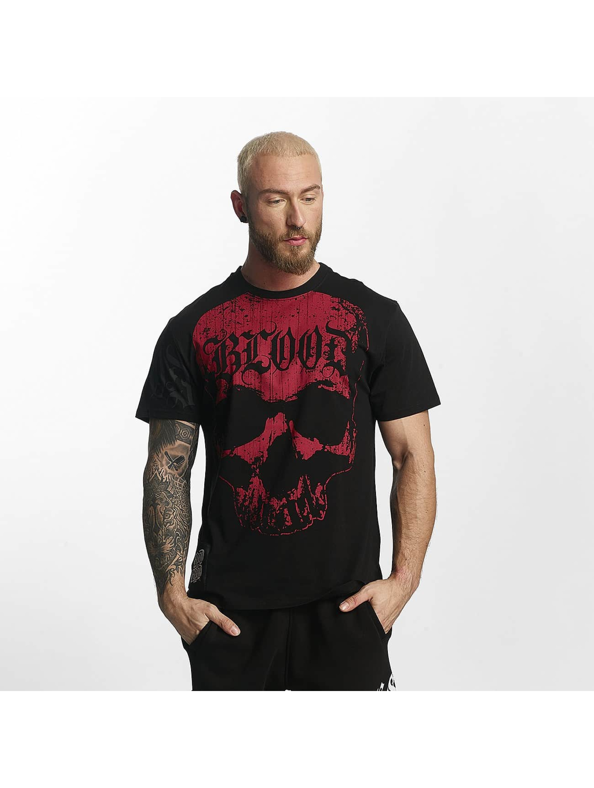 Blood In Blood Out T-Shirt Cartel schwarz