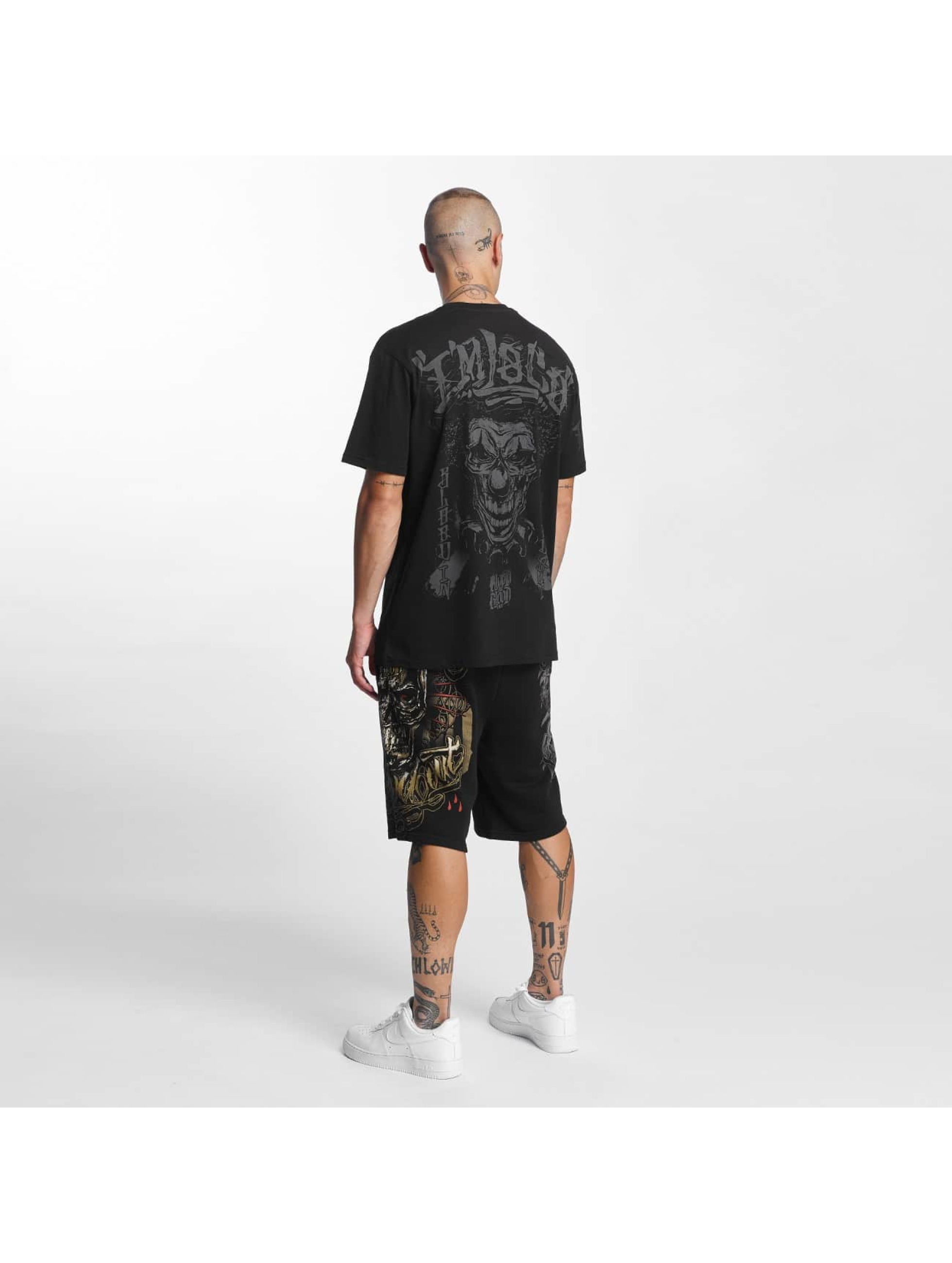 Blood In Blood Out t-shirt Loco zwart