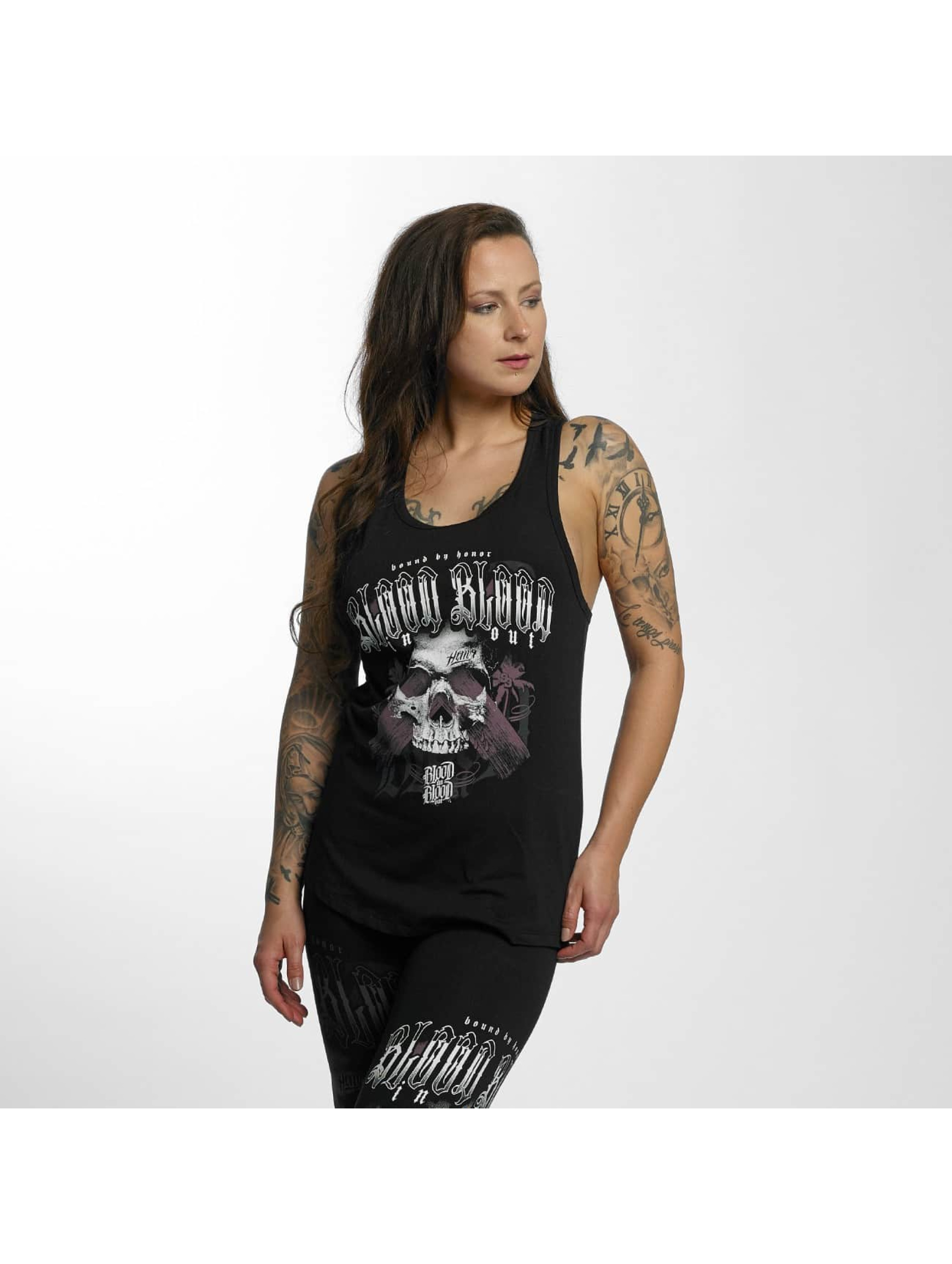 Blood In Blood Out Tank Tops Black Honor sort