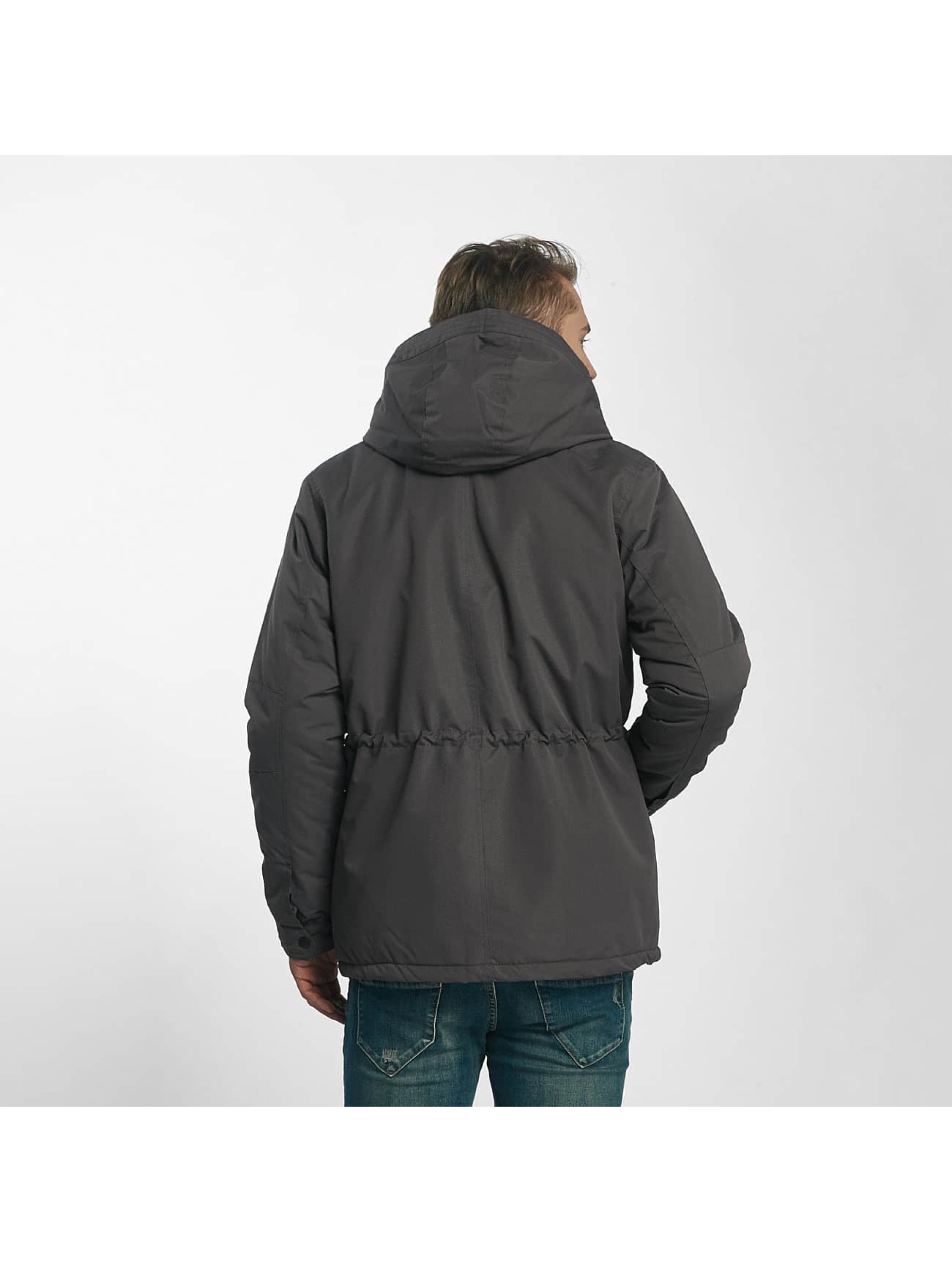 Brave Soul Зимняя куртка Joseph серый
